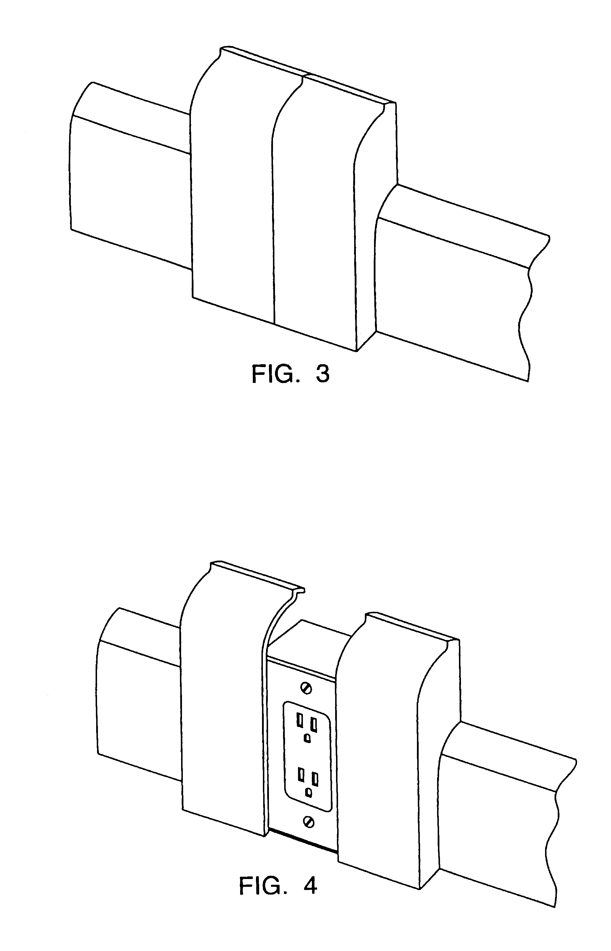 patent us6717049 - surface mounted electrical raceways