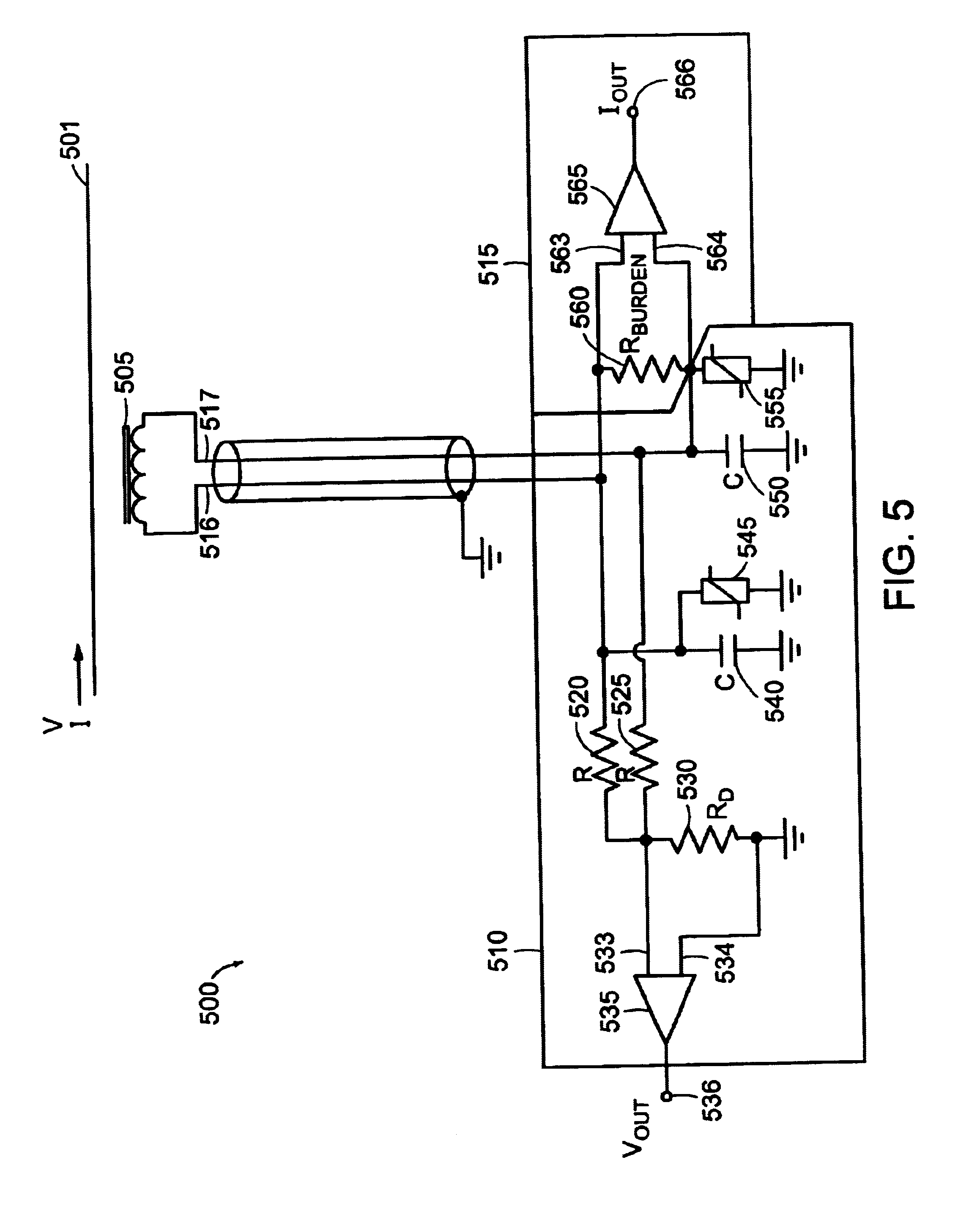 patent us6717395