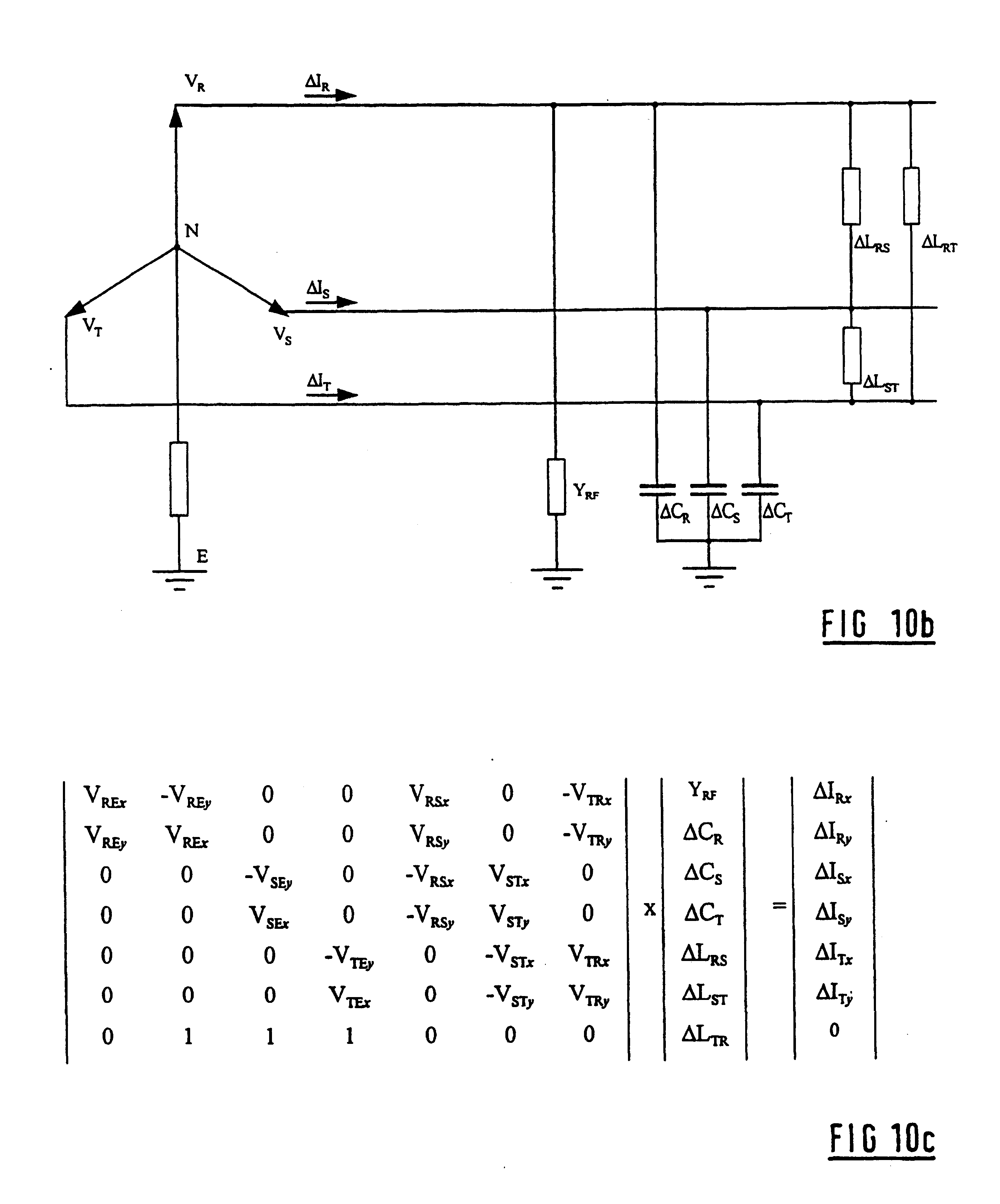 Patent US Fault Detection Apparatus And Method Of - Neutral displacement relay working principle