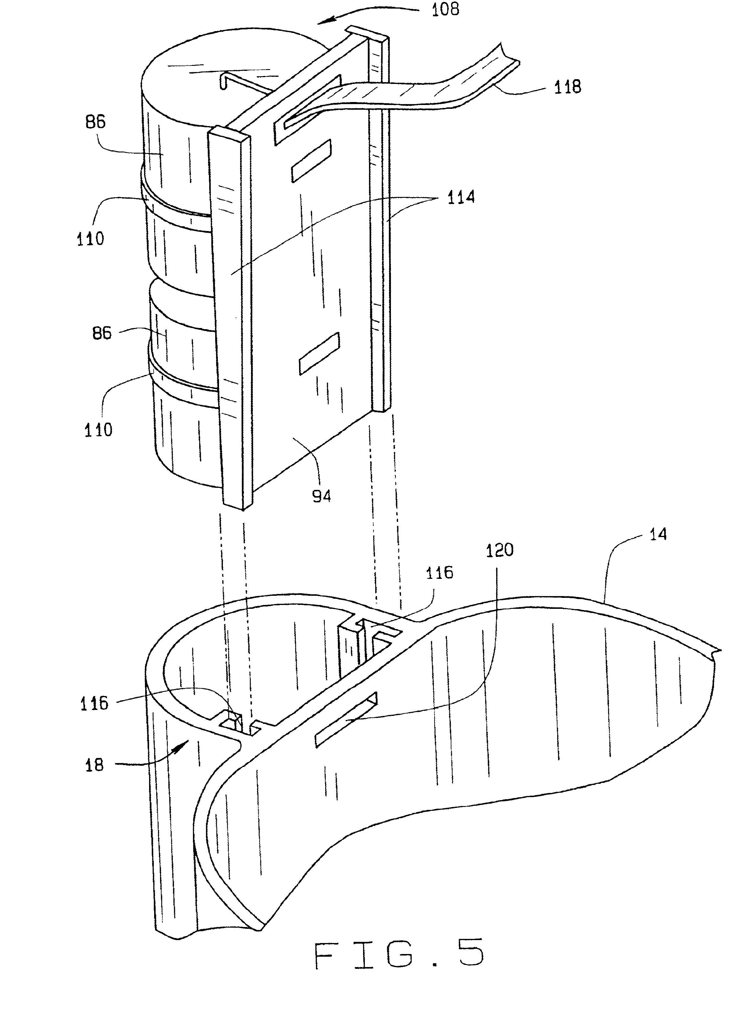 patent us6720689