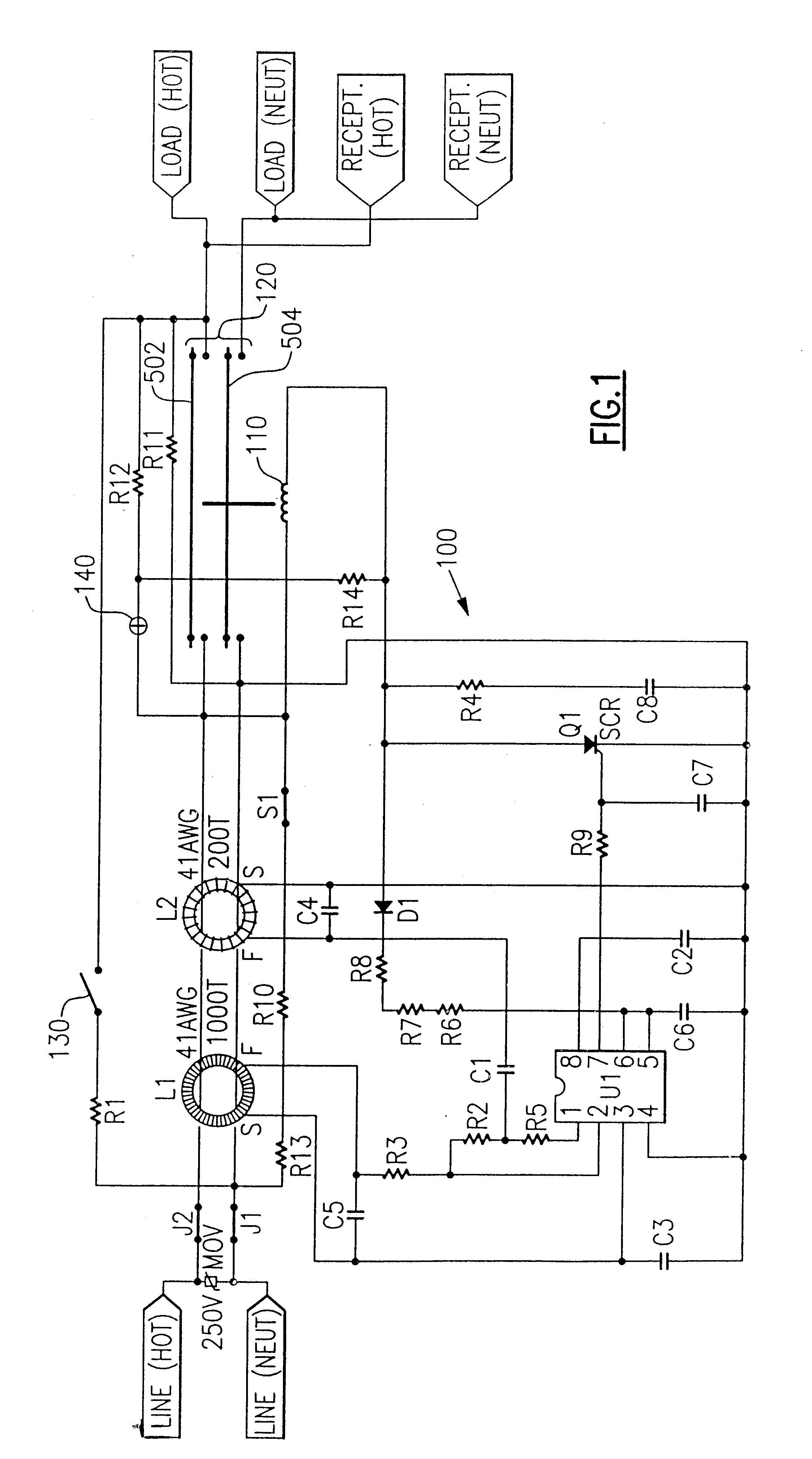 patent us6724590