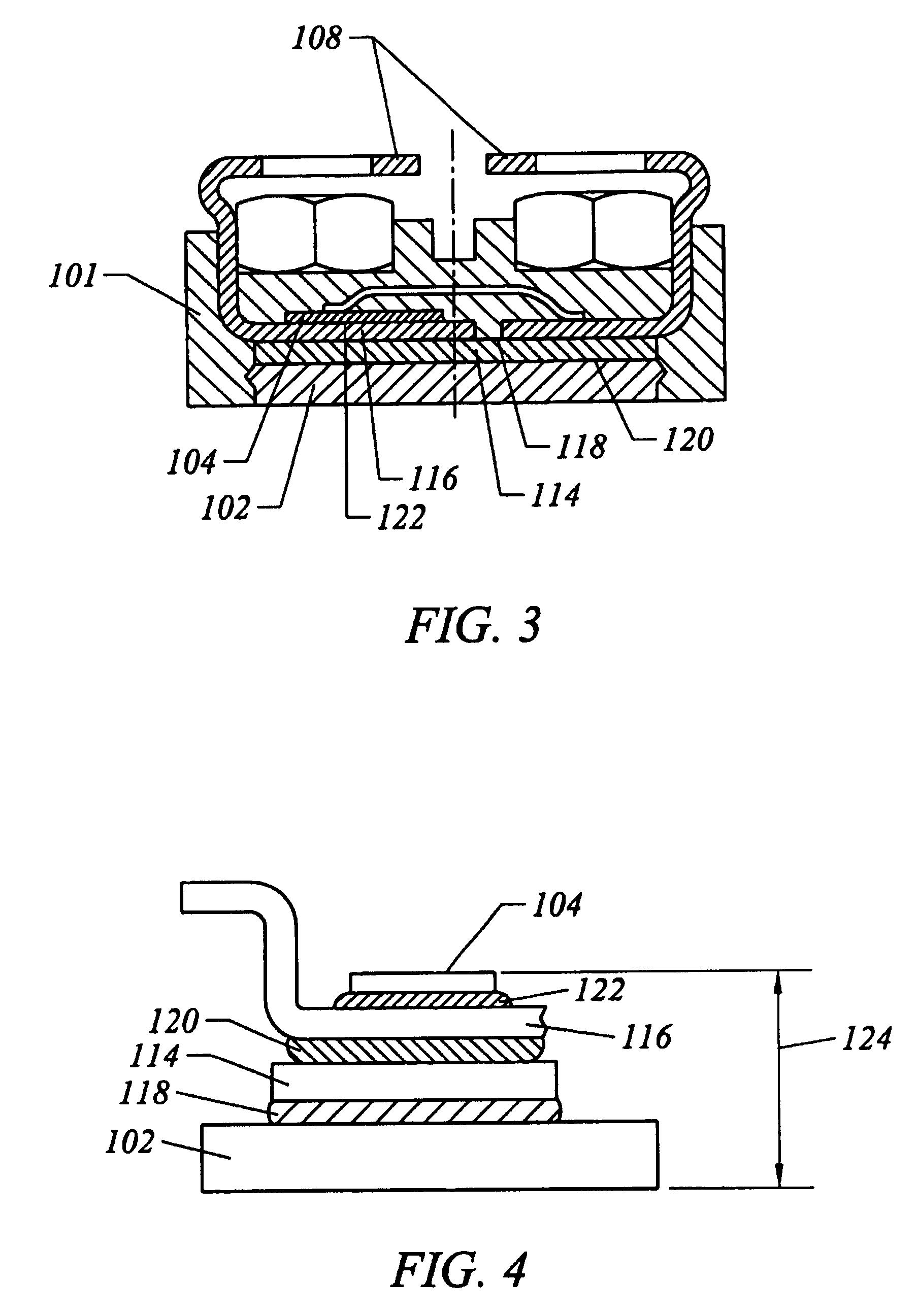 patent us6727585