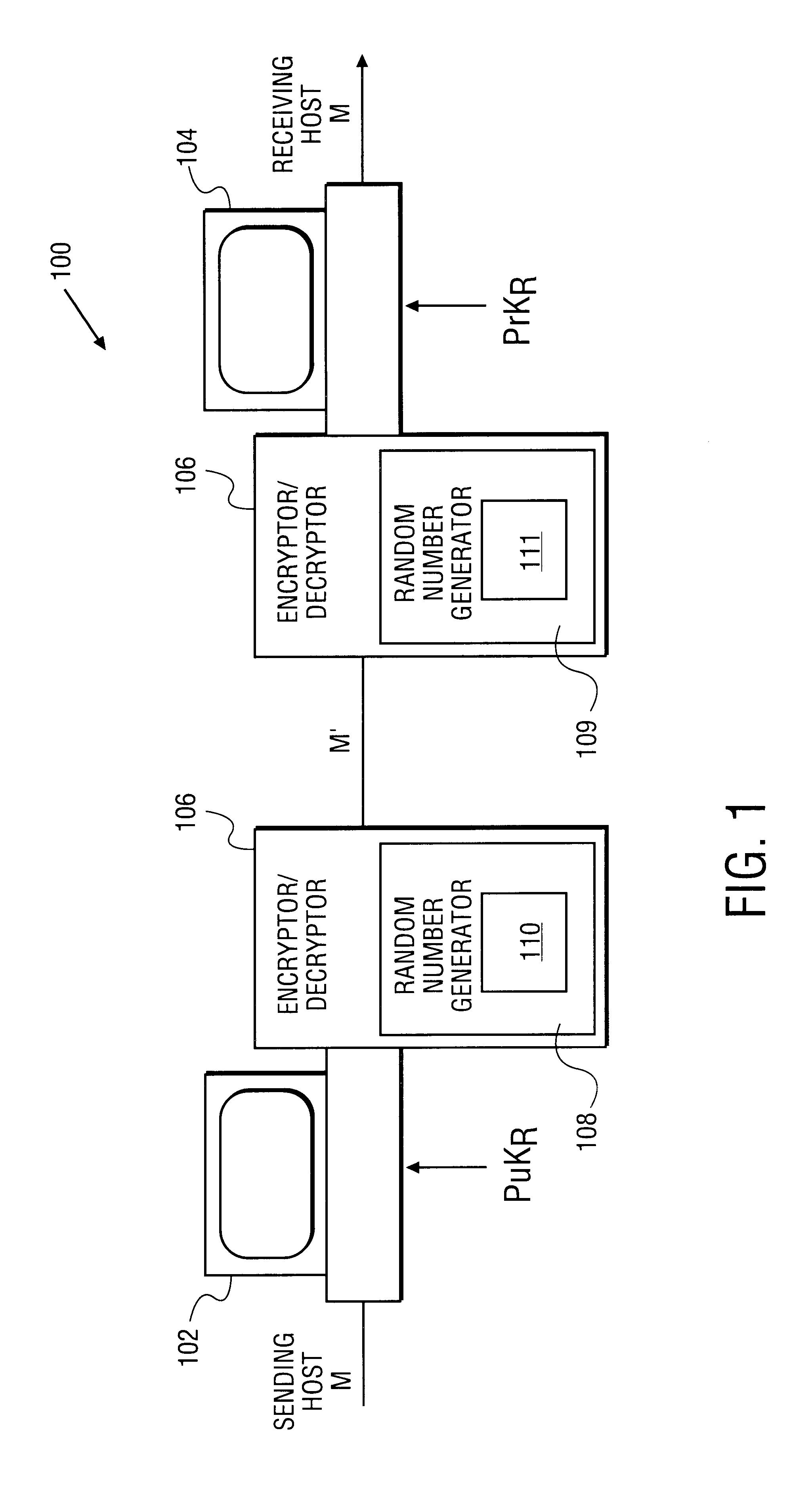 patent us6728893