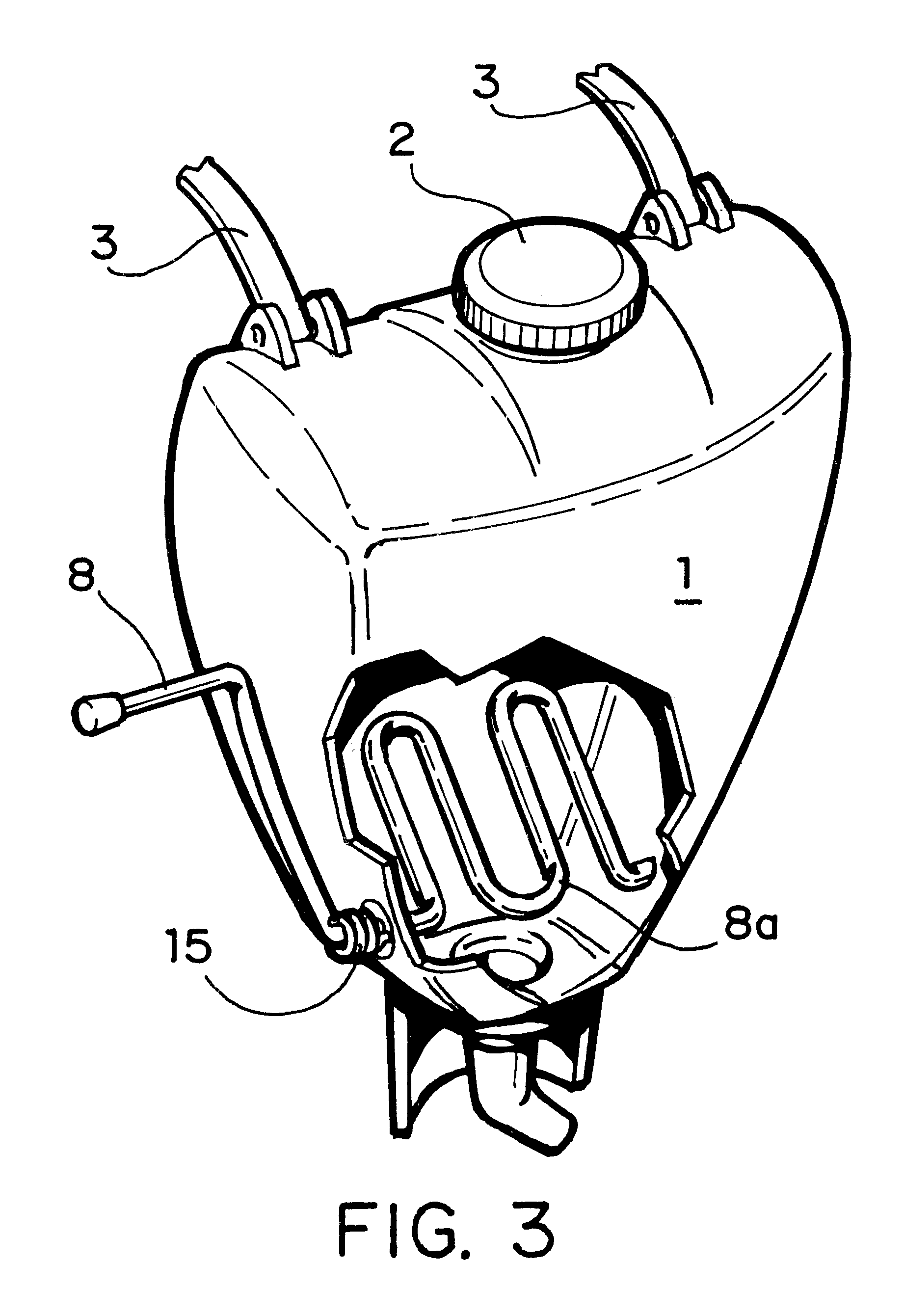 patent us6729558 granular fertilizer spreader google patents