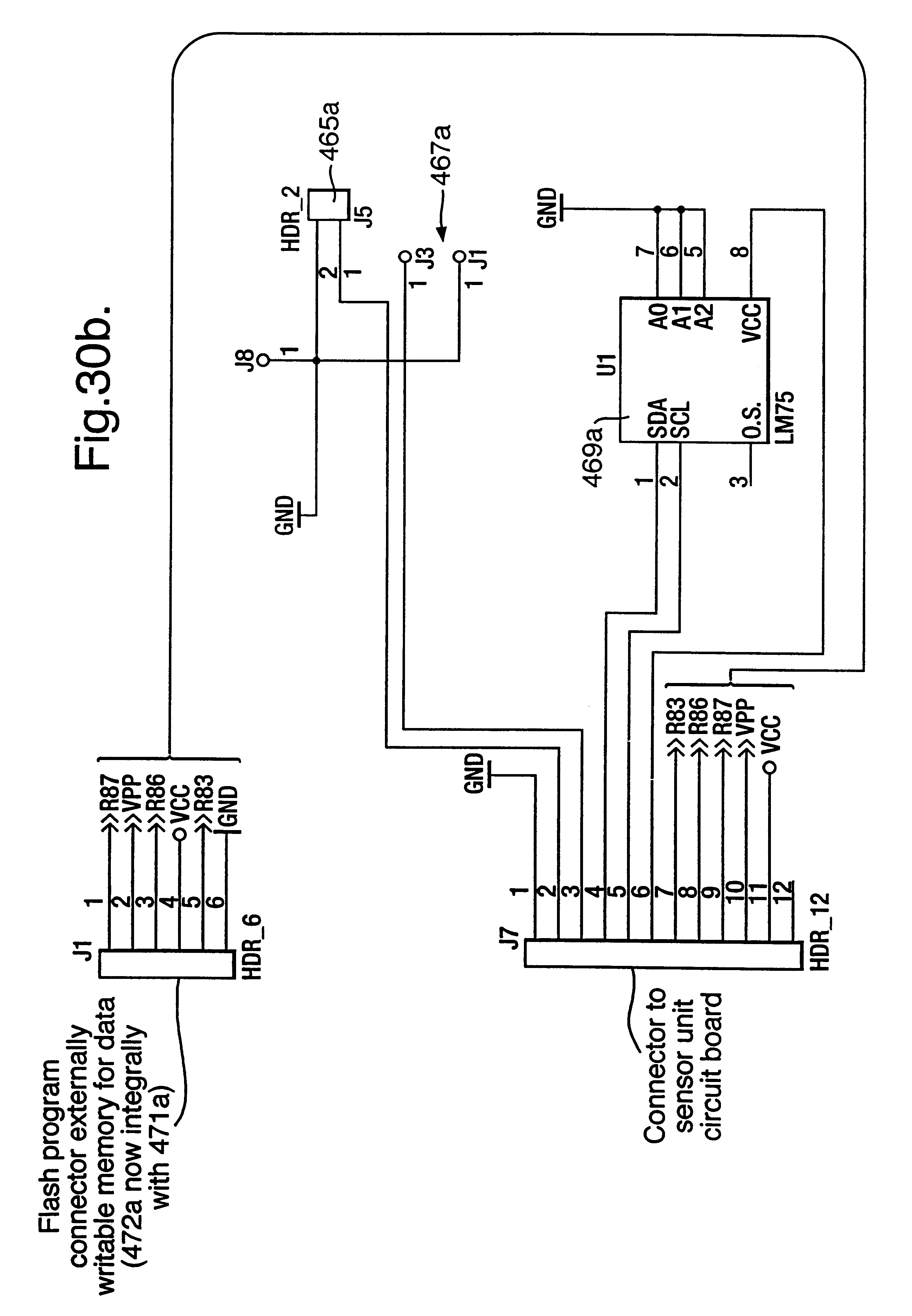 Patent Us6732018 Awning Assembly And Control System Google Patents Place The Circuit Board In Cavity Slot Battery Pack Into Drawing