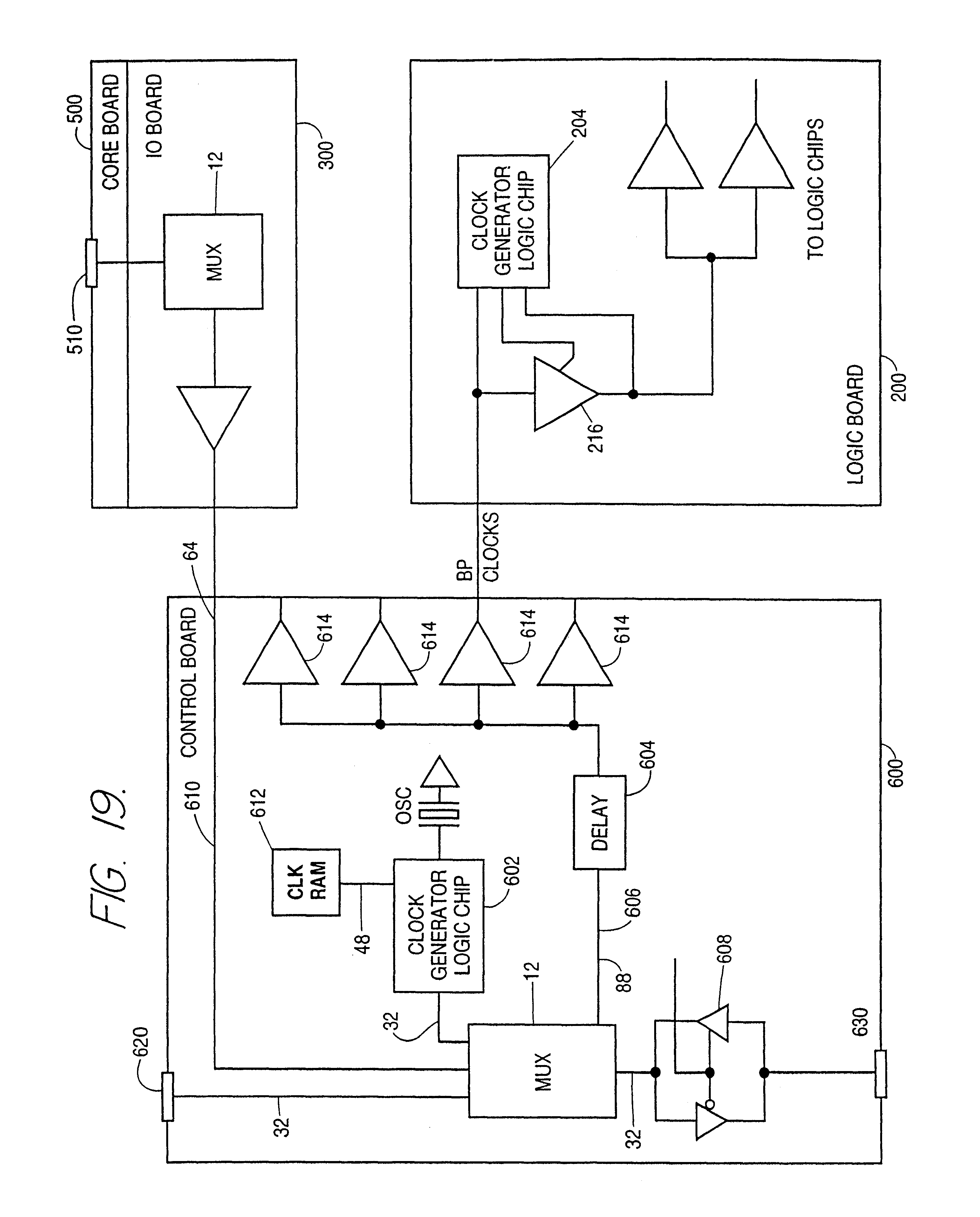 patent us6732068 - memory circuit for use in hardware emulation system