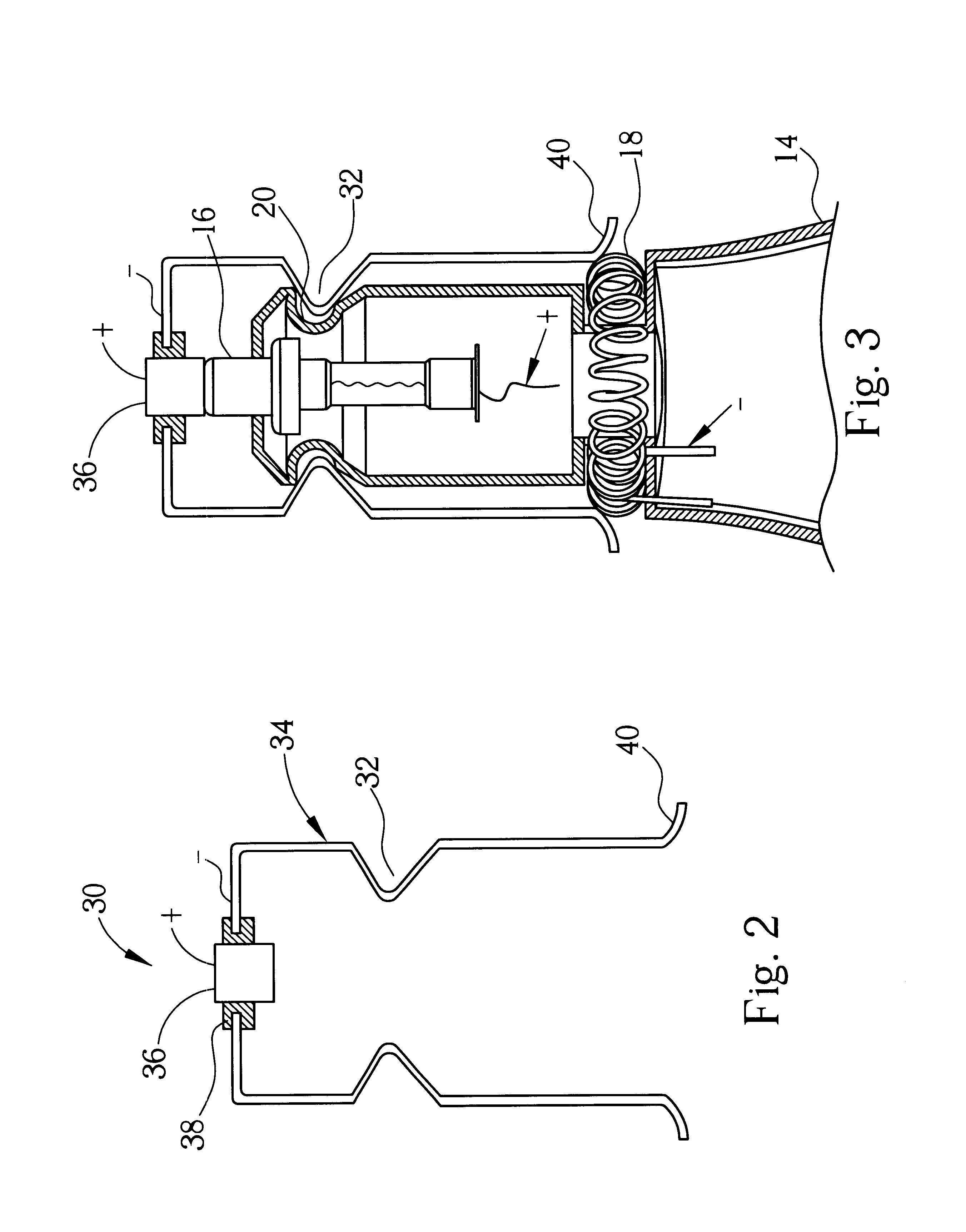 patent us6733342