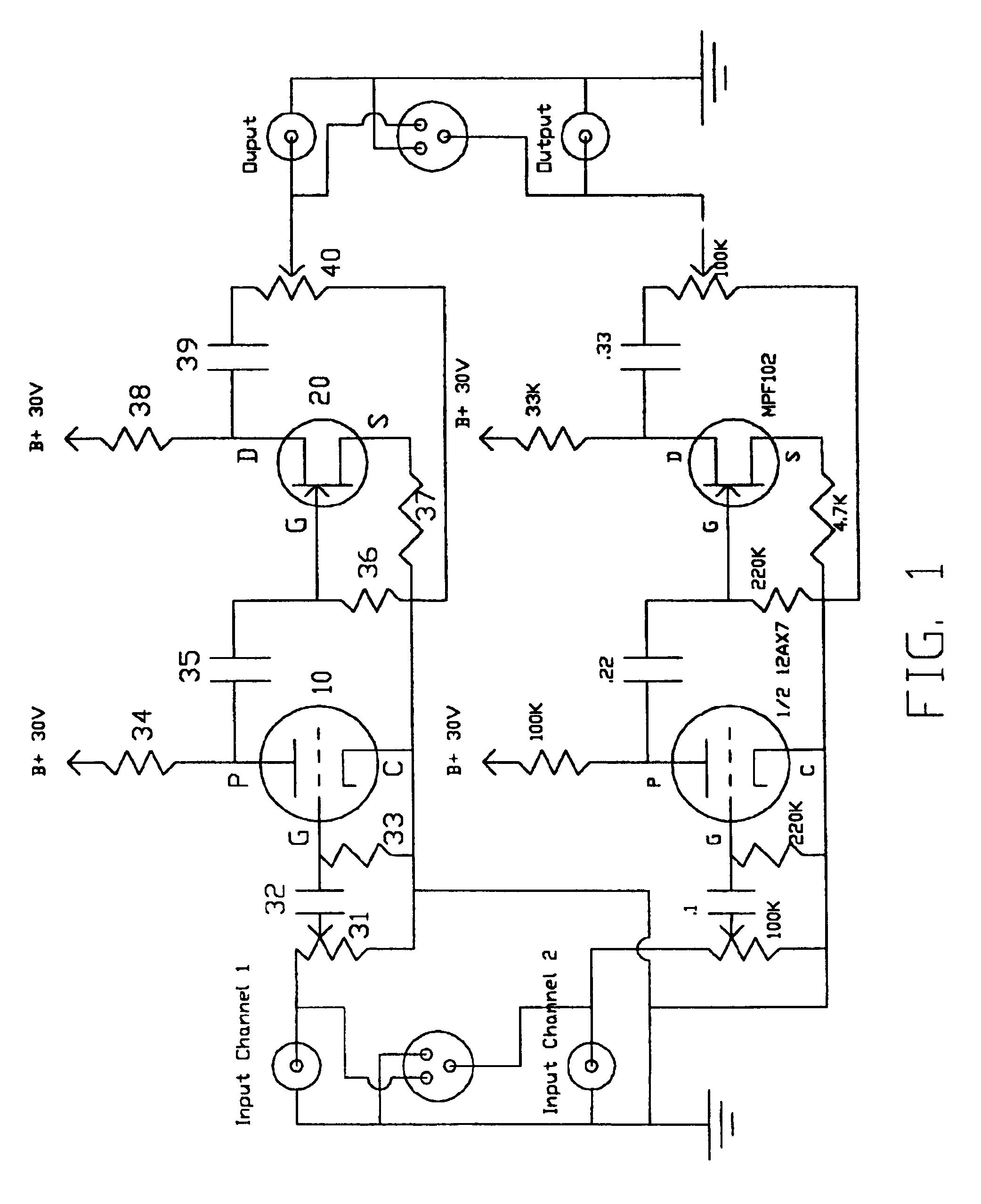 patent us6737915