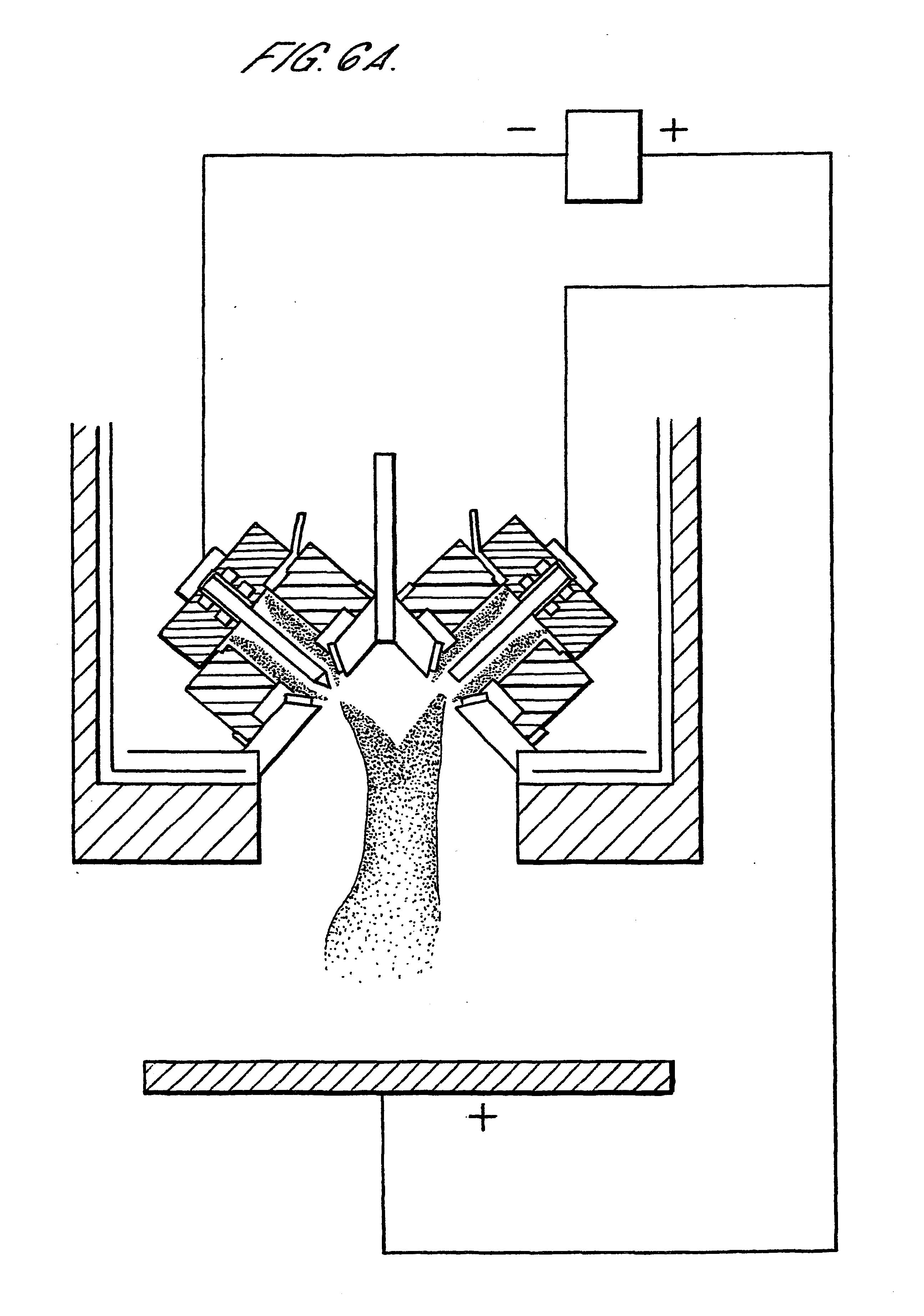 Image of the Plasma Vitrification Technology designed for the treatment of ILW