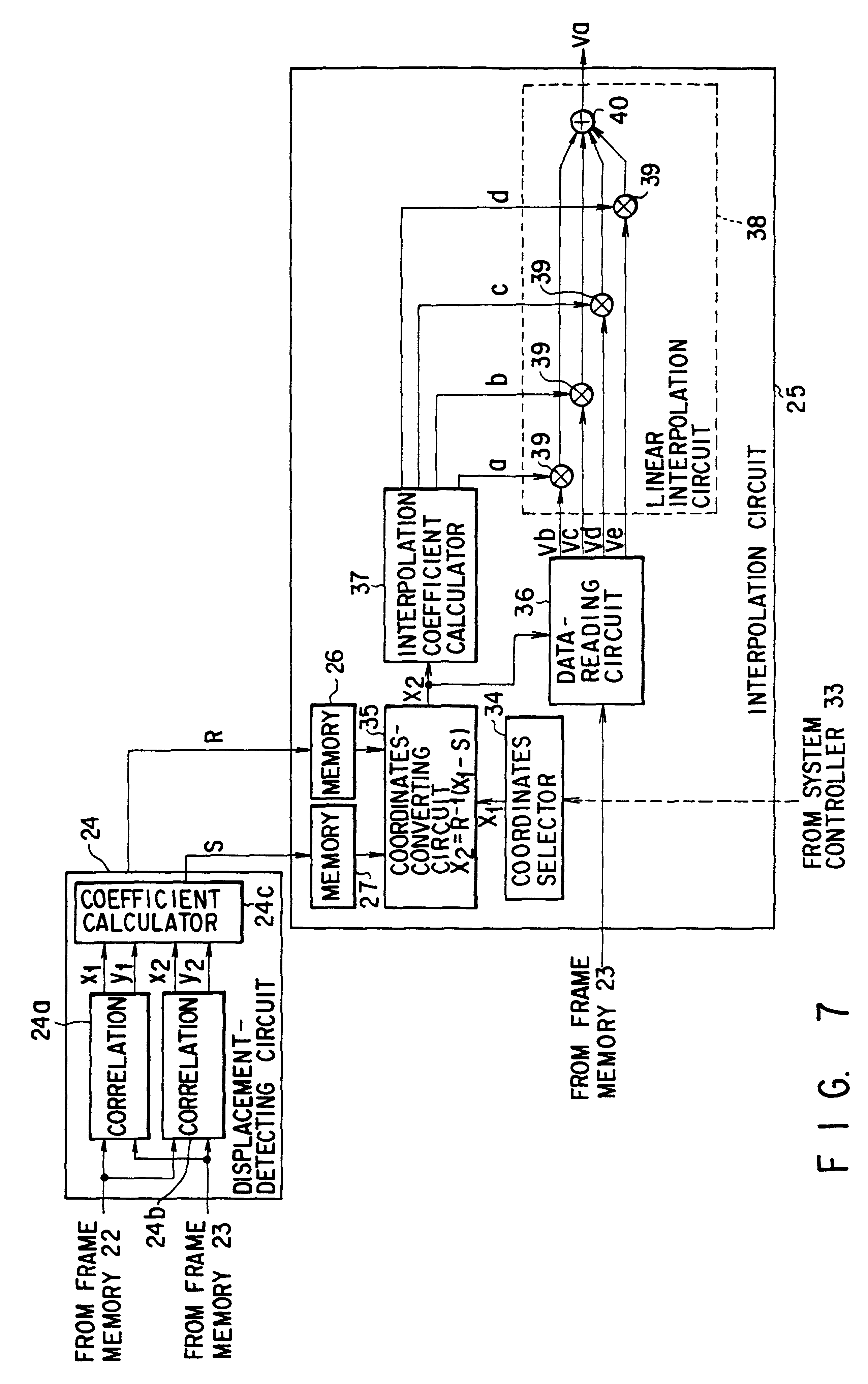 Patent Us6744931 Image Processing Apparatus Google Patents Reading Schematic Diagram Drawing