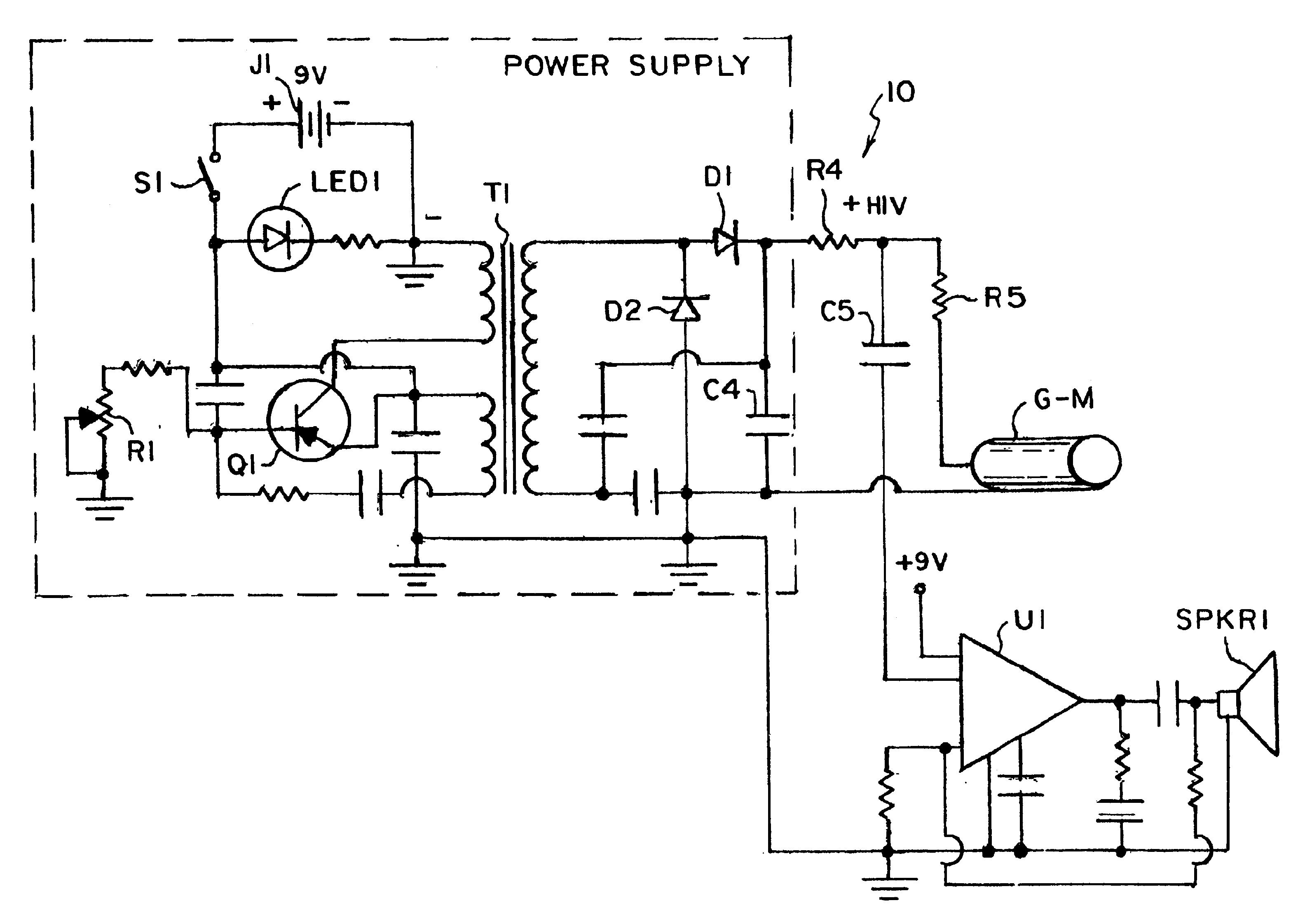 patent us6747278