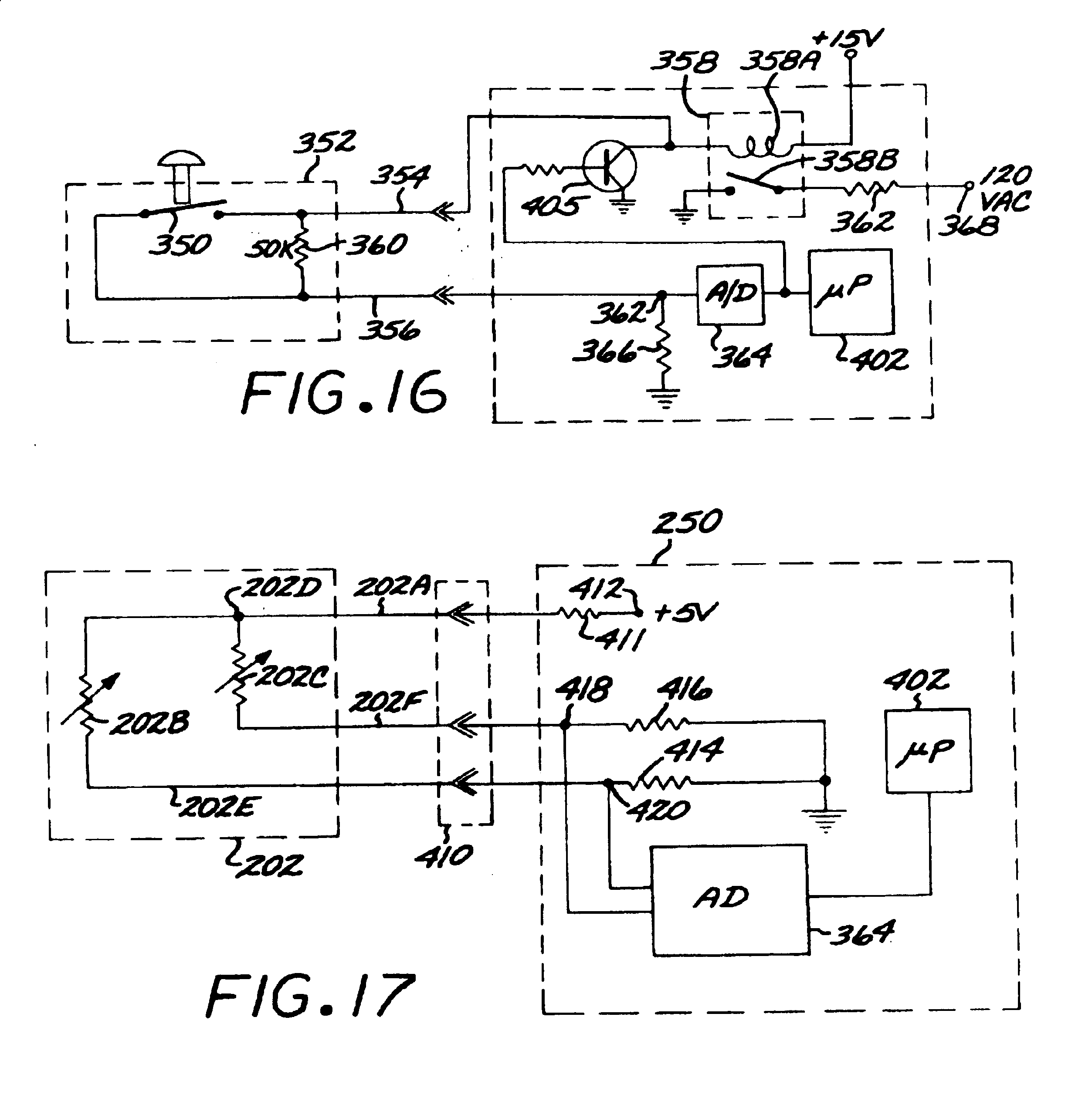 US06747367 20040608 D00014 patent us6747367 controller system for pool and or spa google aquamatic pool cover wiring diagram at mr168.co