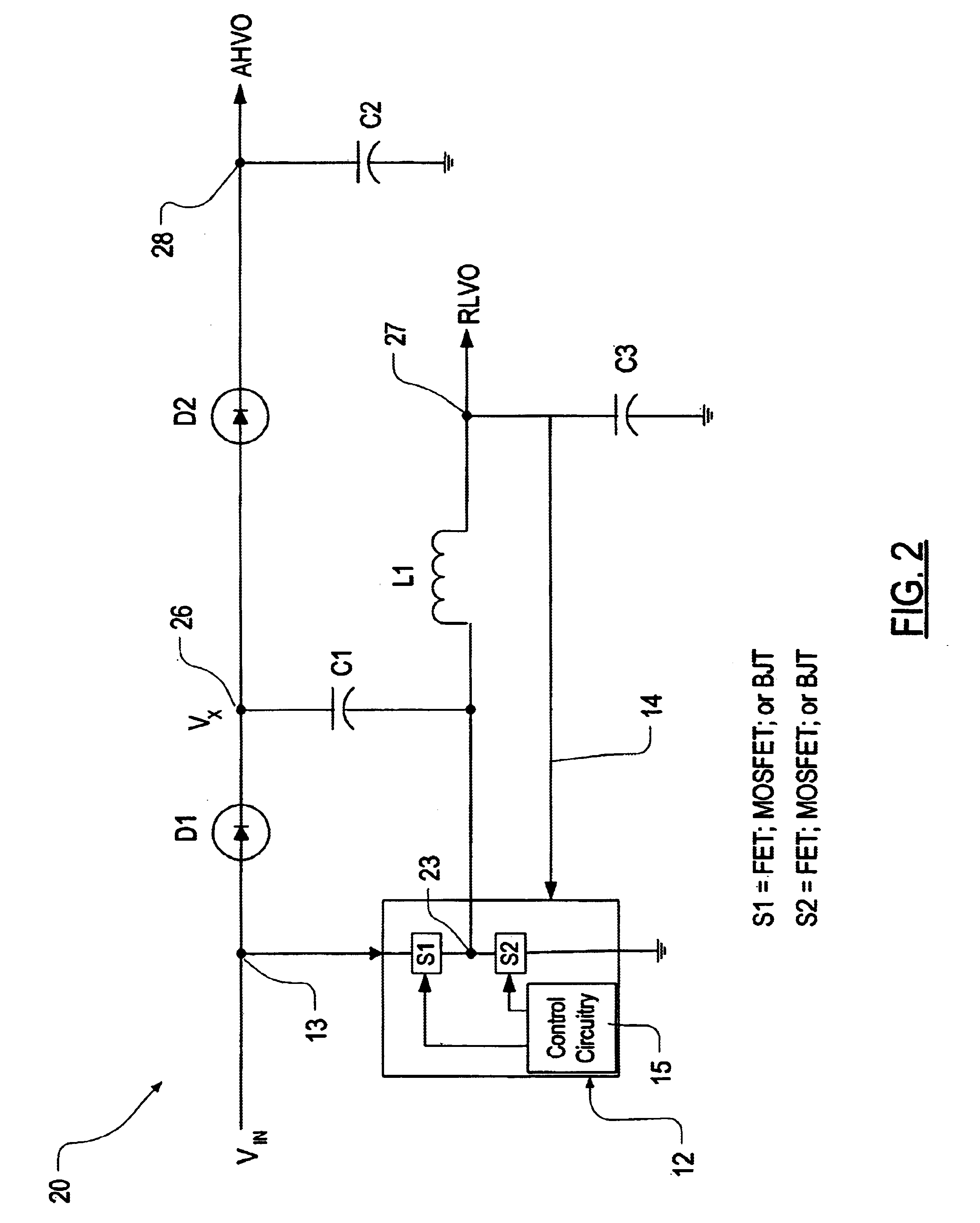 Dual Rail Power Supply Switching Circuit Question About Wiring Switchingpowersupplyblockdiagram Diagram Patent Us6756772 Output Direct Current Voltage Eng Switch Mode Block