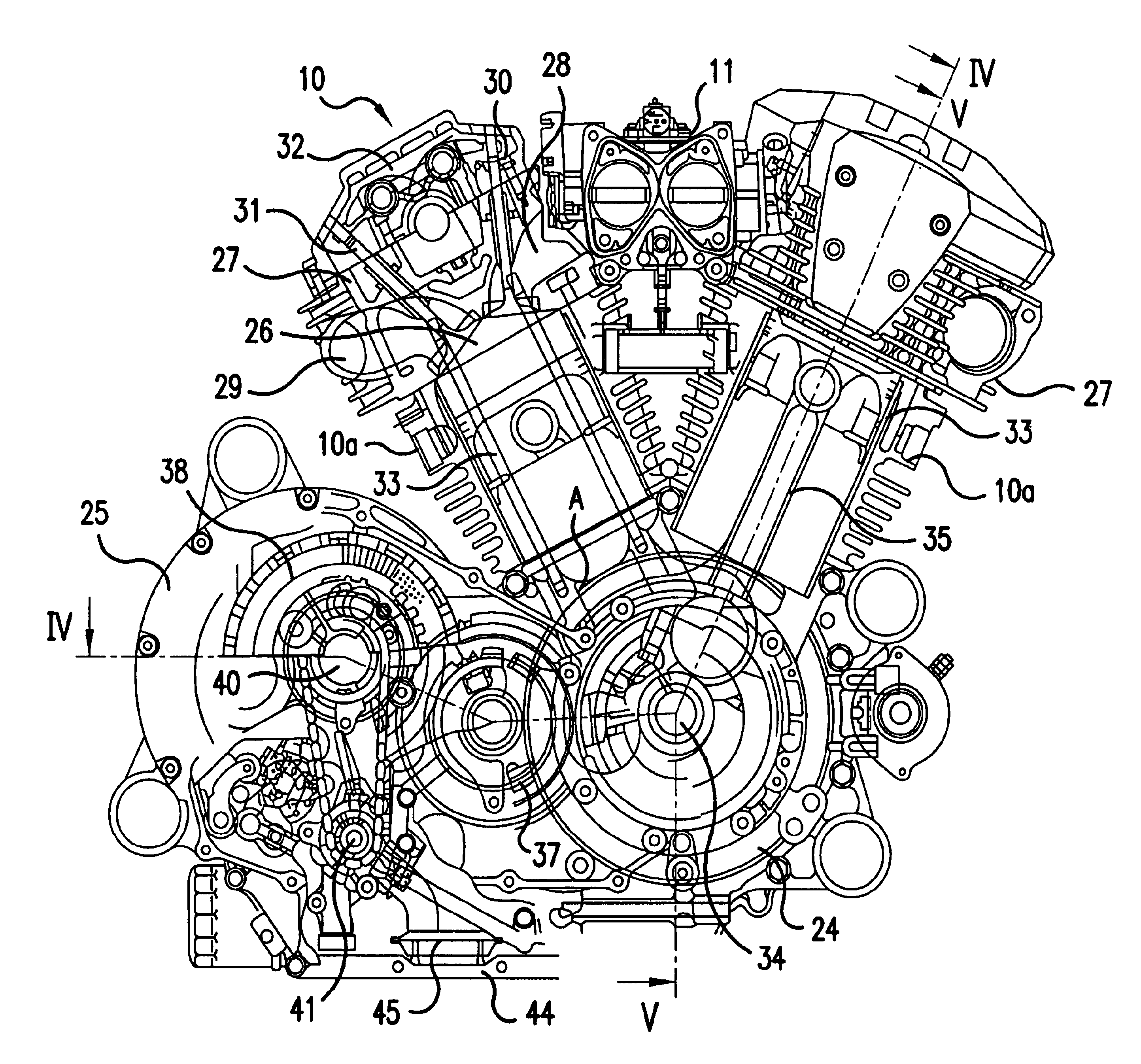 engine cylinder block drawing  engine  free engine image