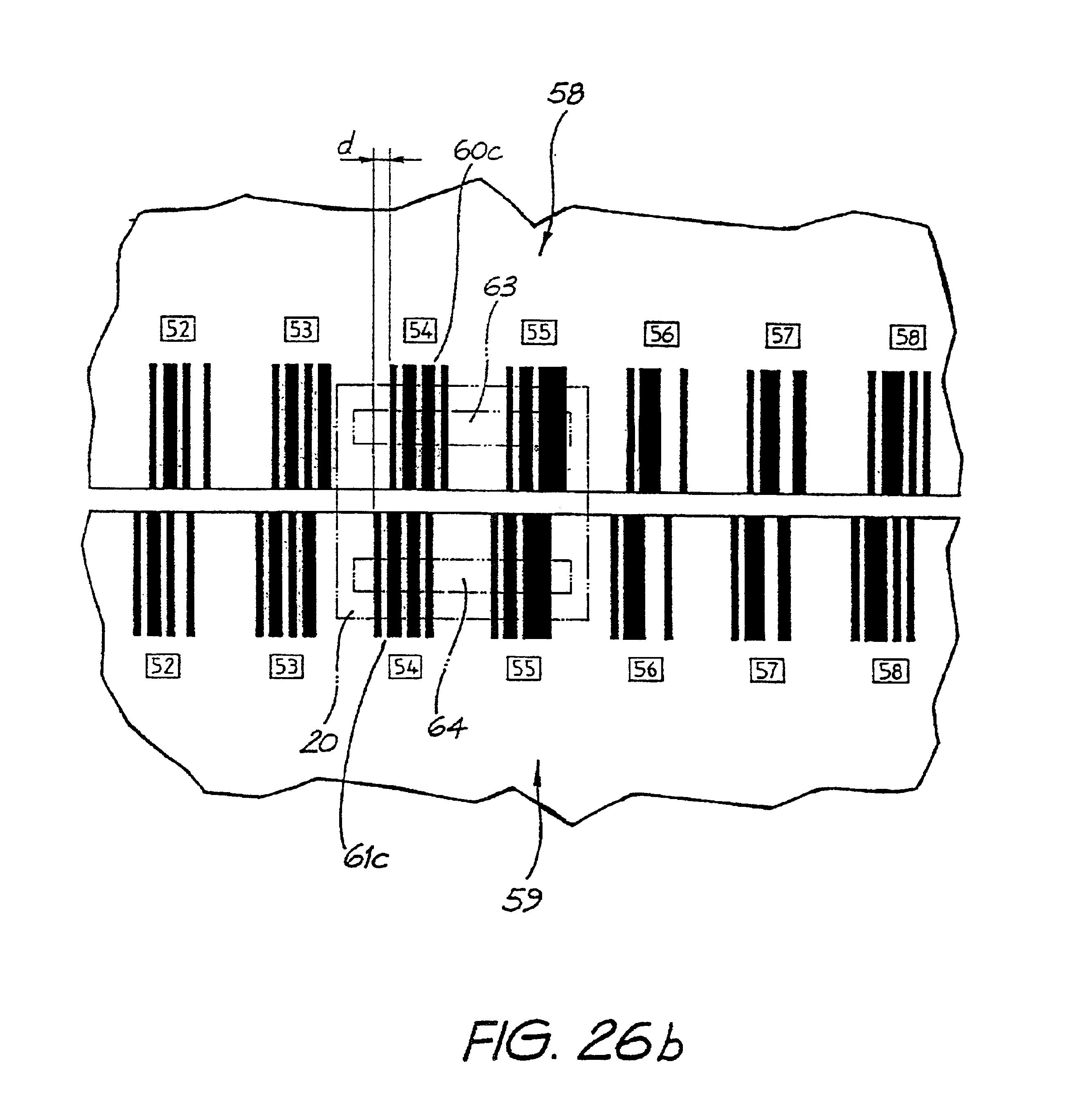 Patent Us6759648 Sensor For Sensing Absolute Angular