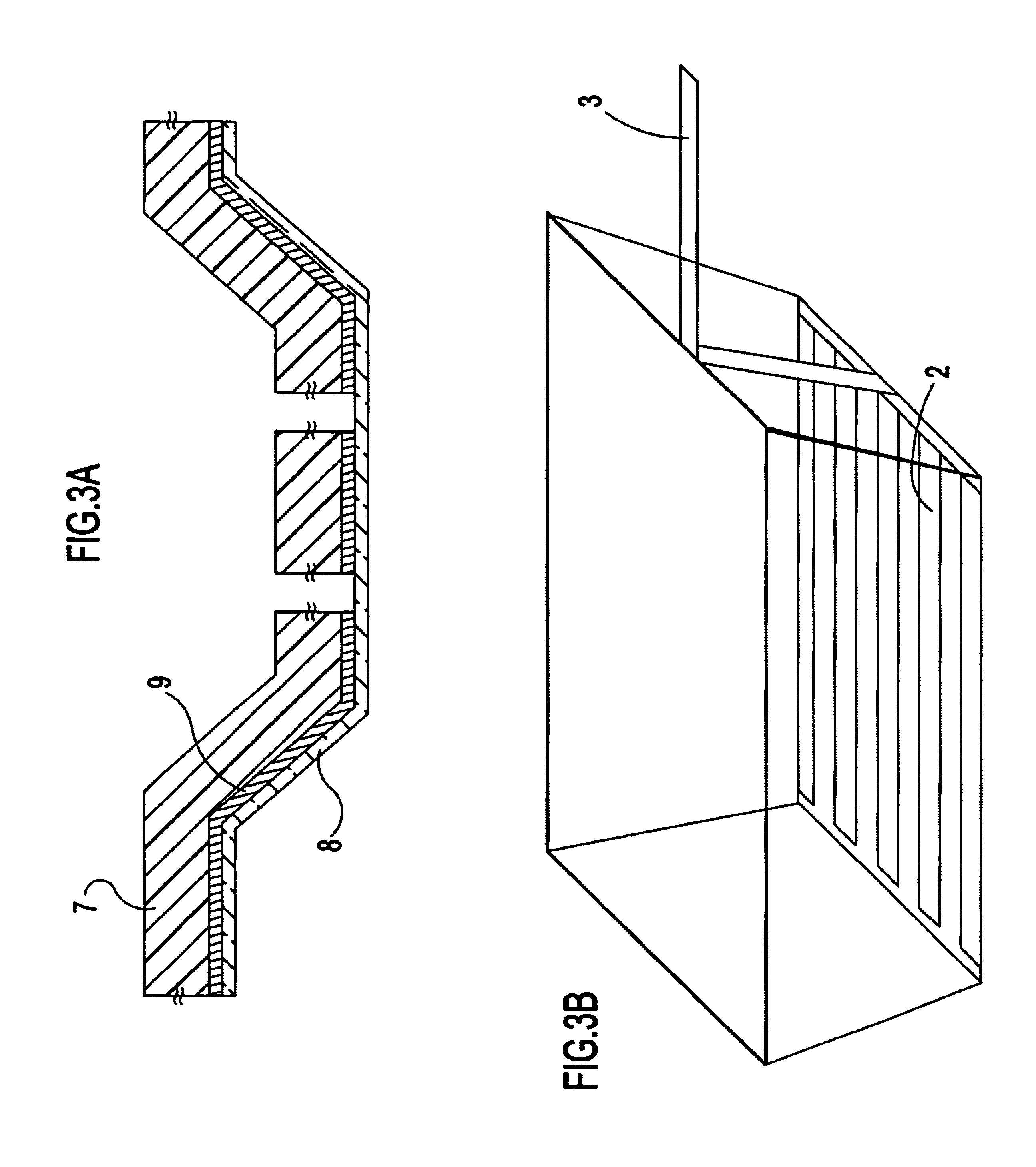 Patent Us6762088 High Q Inductor With Faraday Shield And Multilayer Chip Inductors Keeping Highfrequency Circuits Drawing