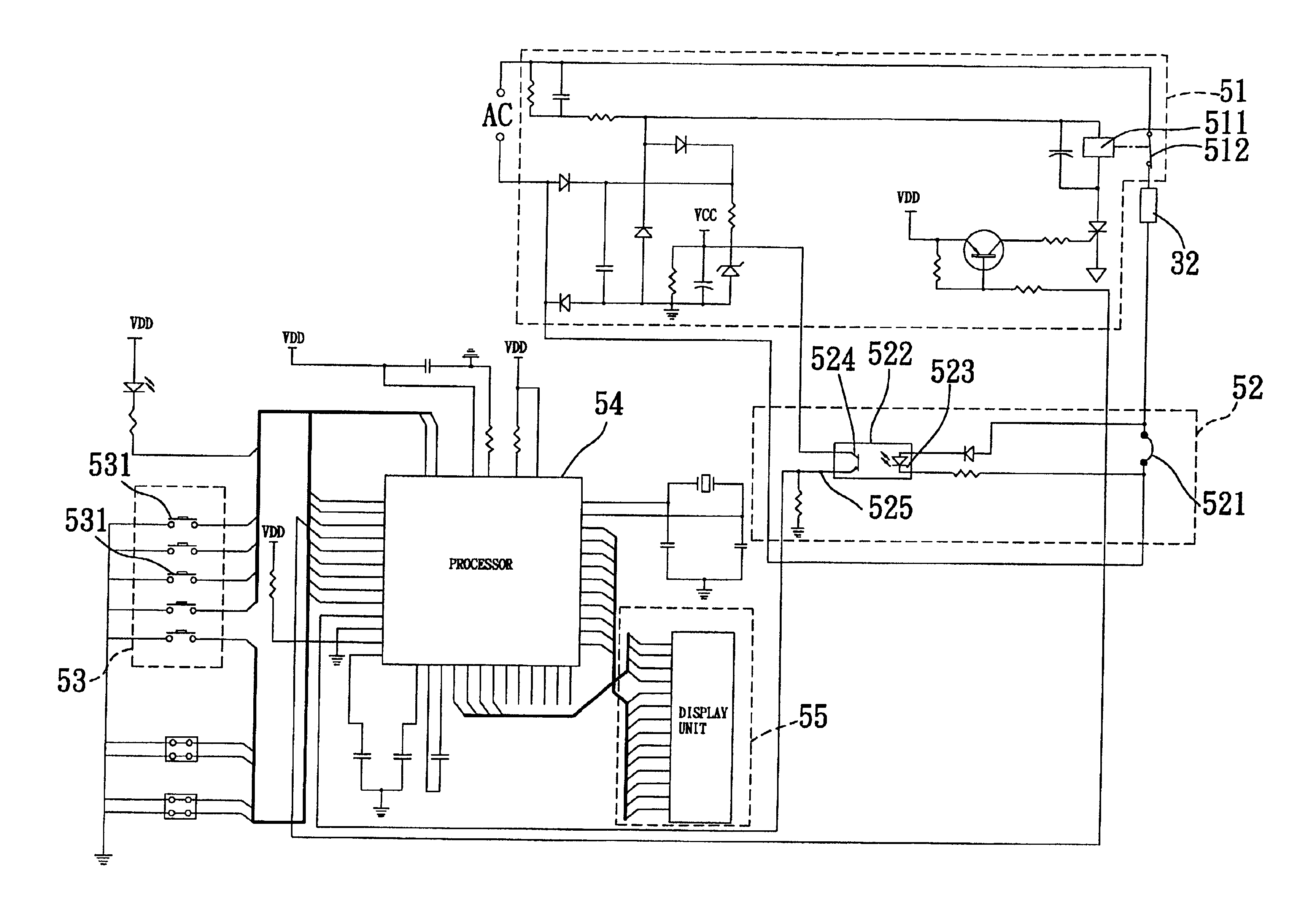patent us6762975 programmable coffee maker capable of patent drawing