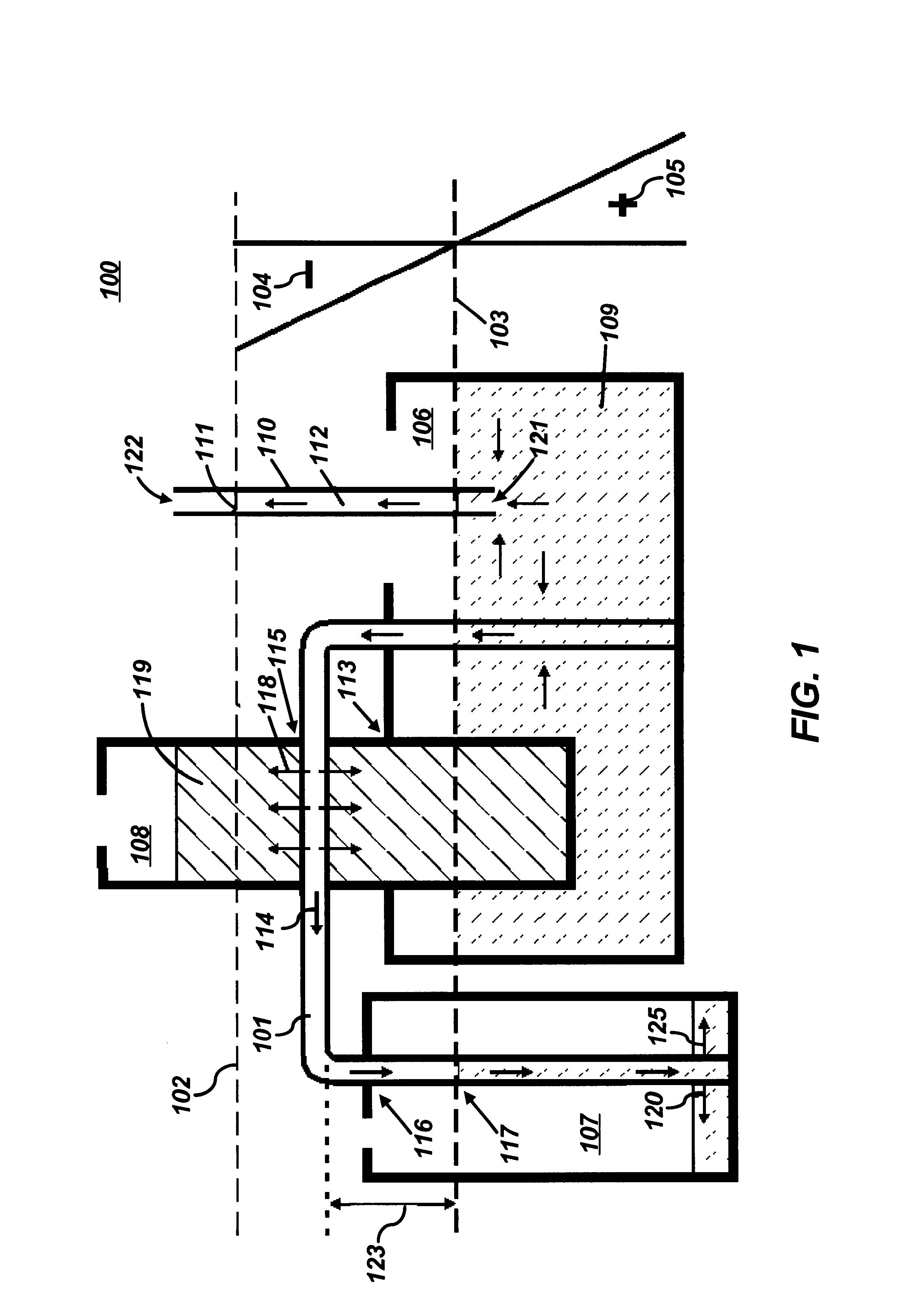 patent us6766817 fluid conduction utilizing a reversible