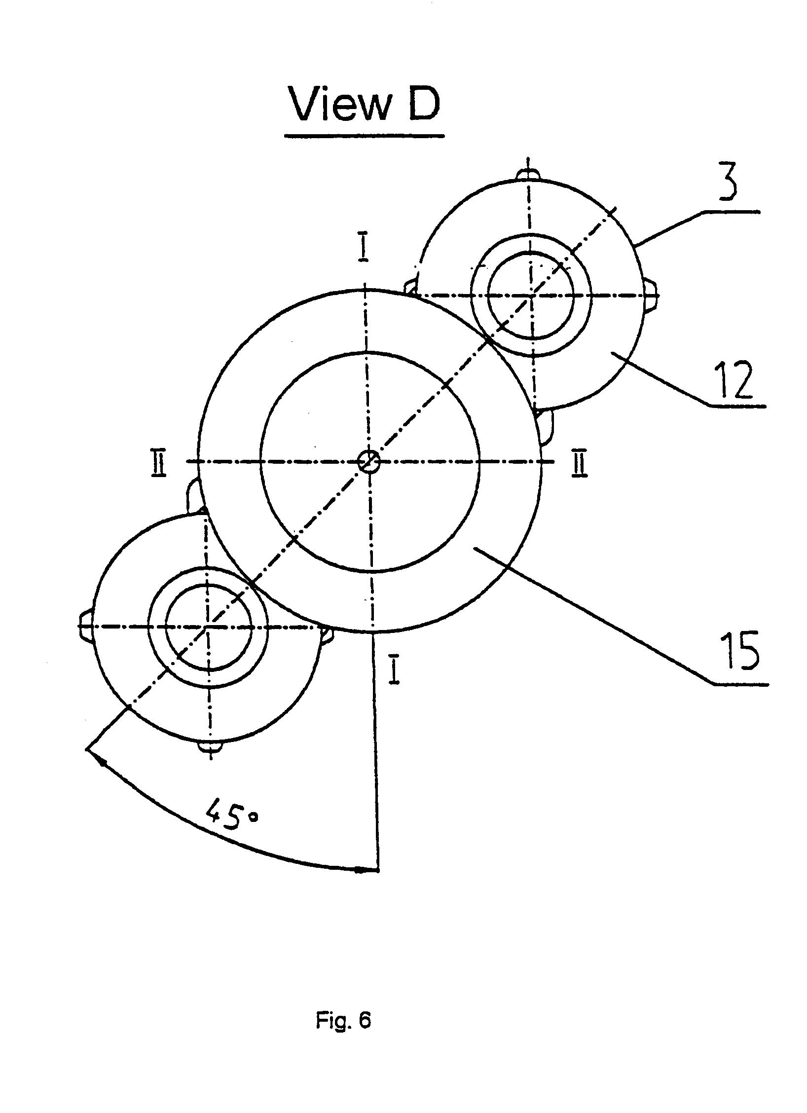 merlin engine diagram