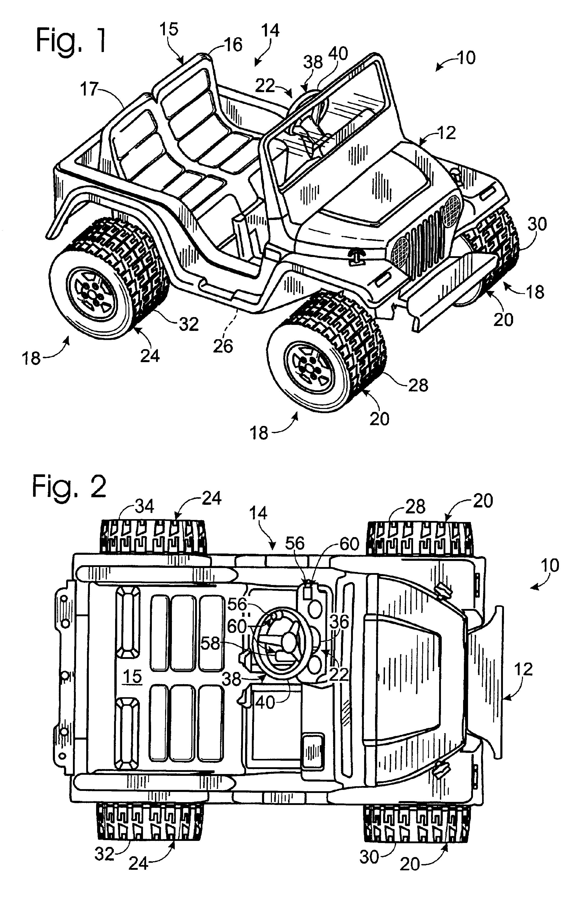 wiring diagram 12 volt ride on toys df250 suzuki engine