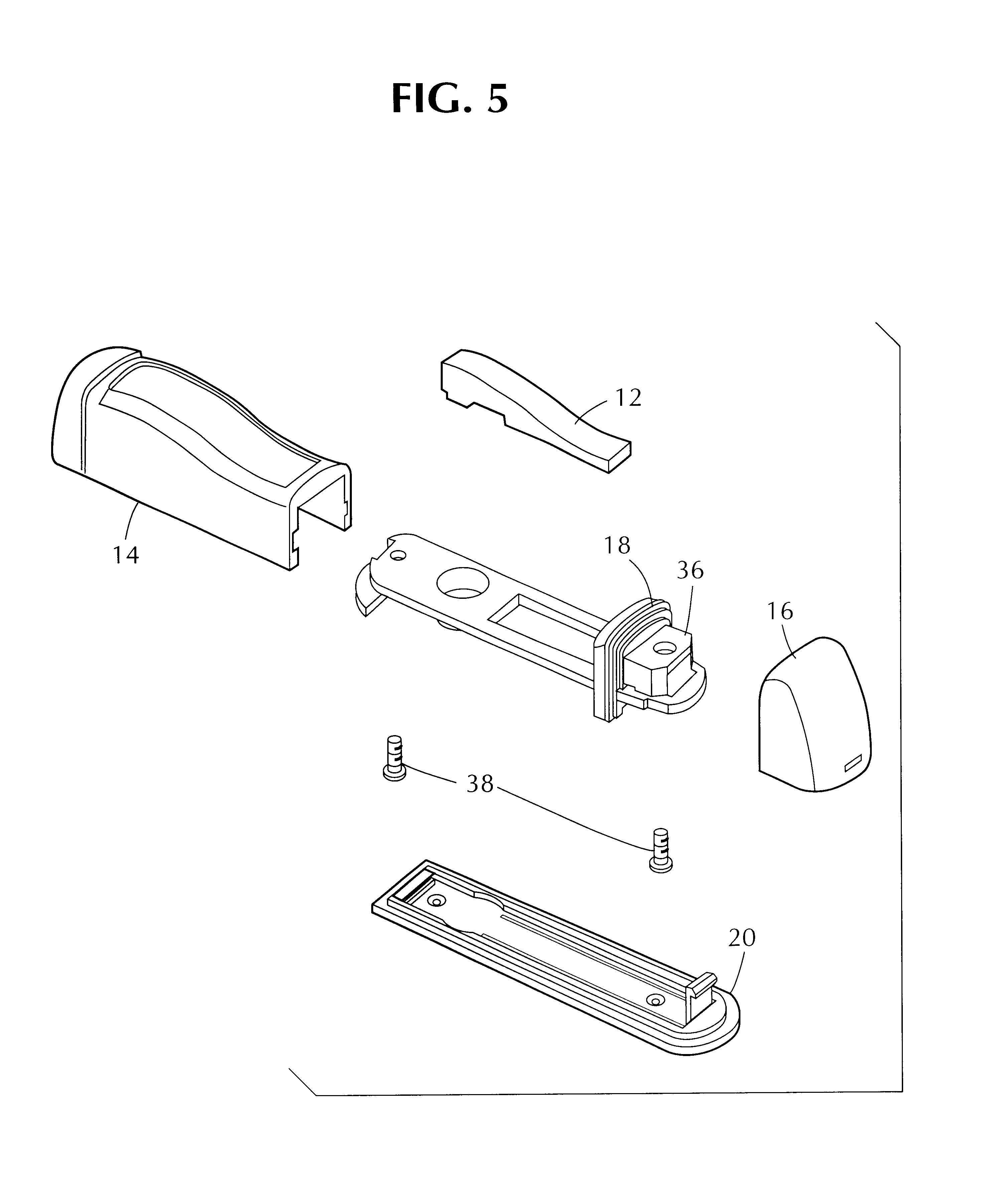 patent us6775523