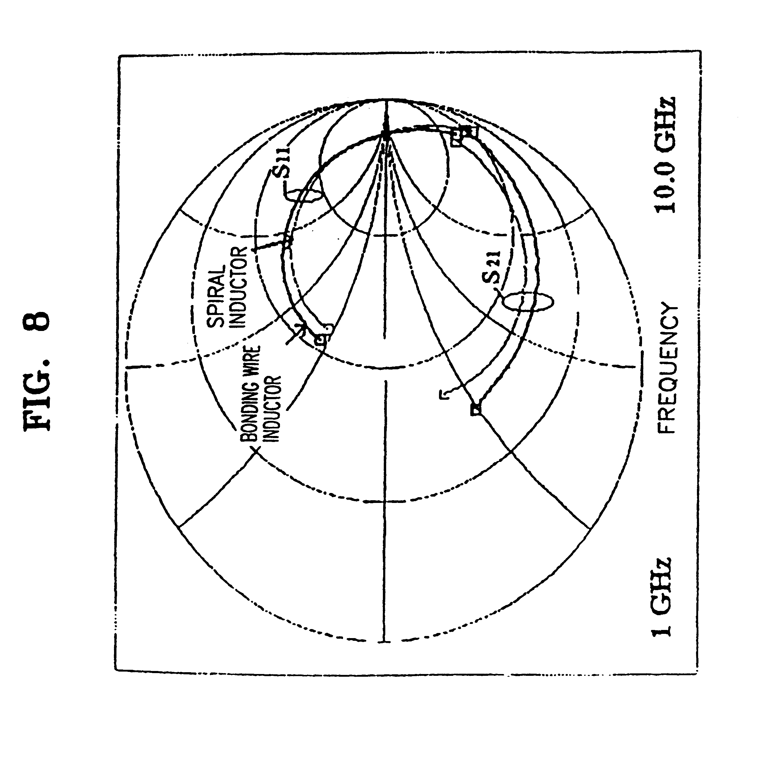 patent us6775901 - bonding wire inductor