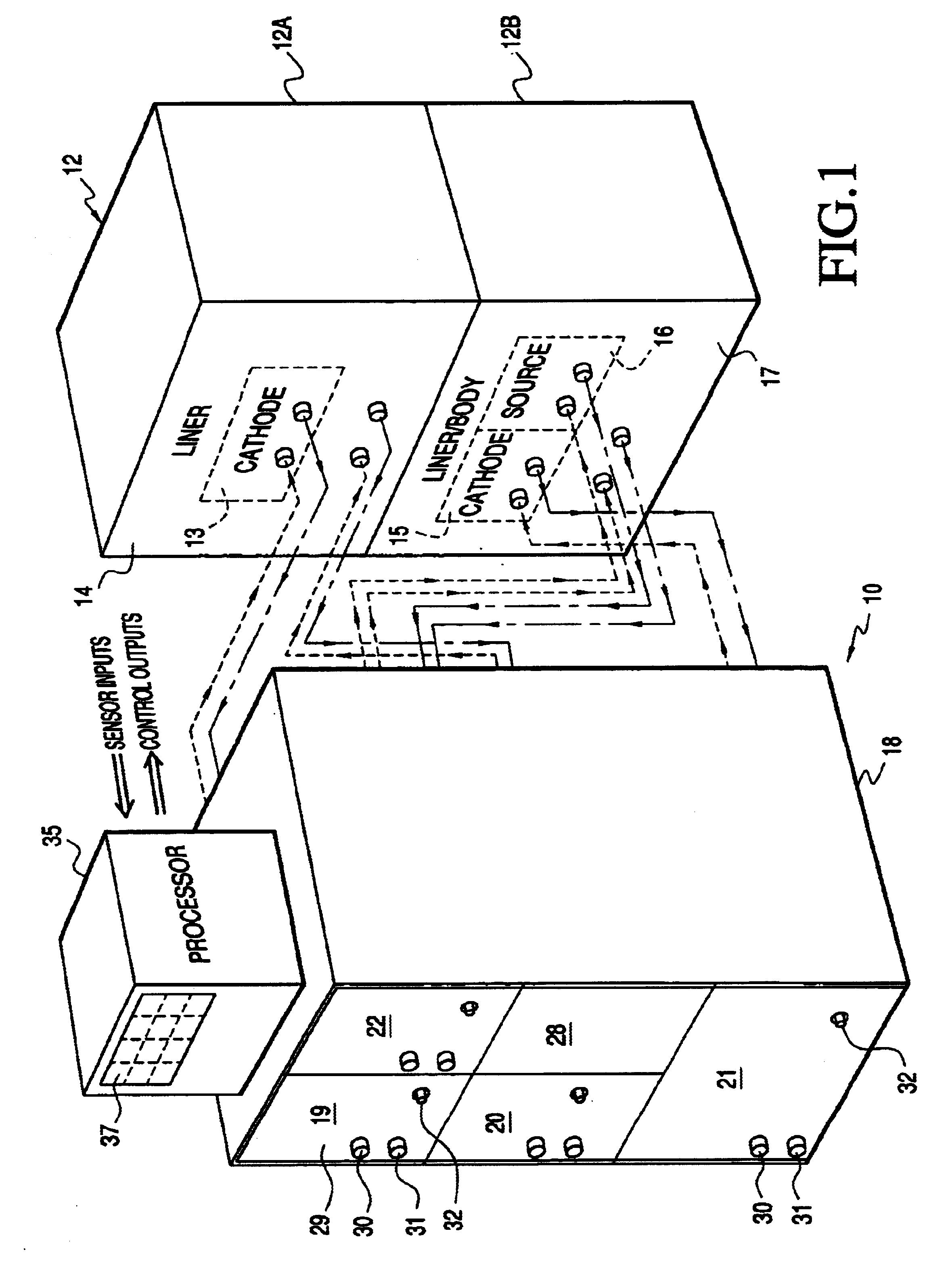 Systems and methods for temperature control   Patents #303030