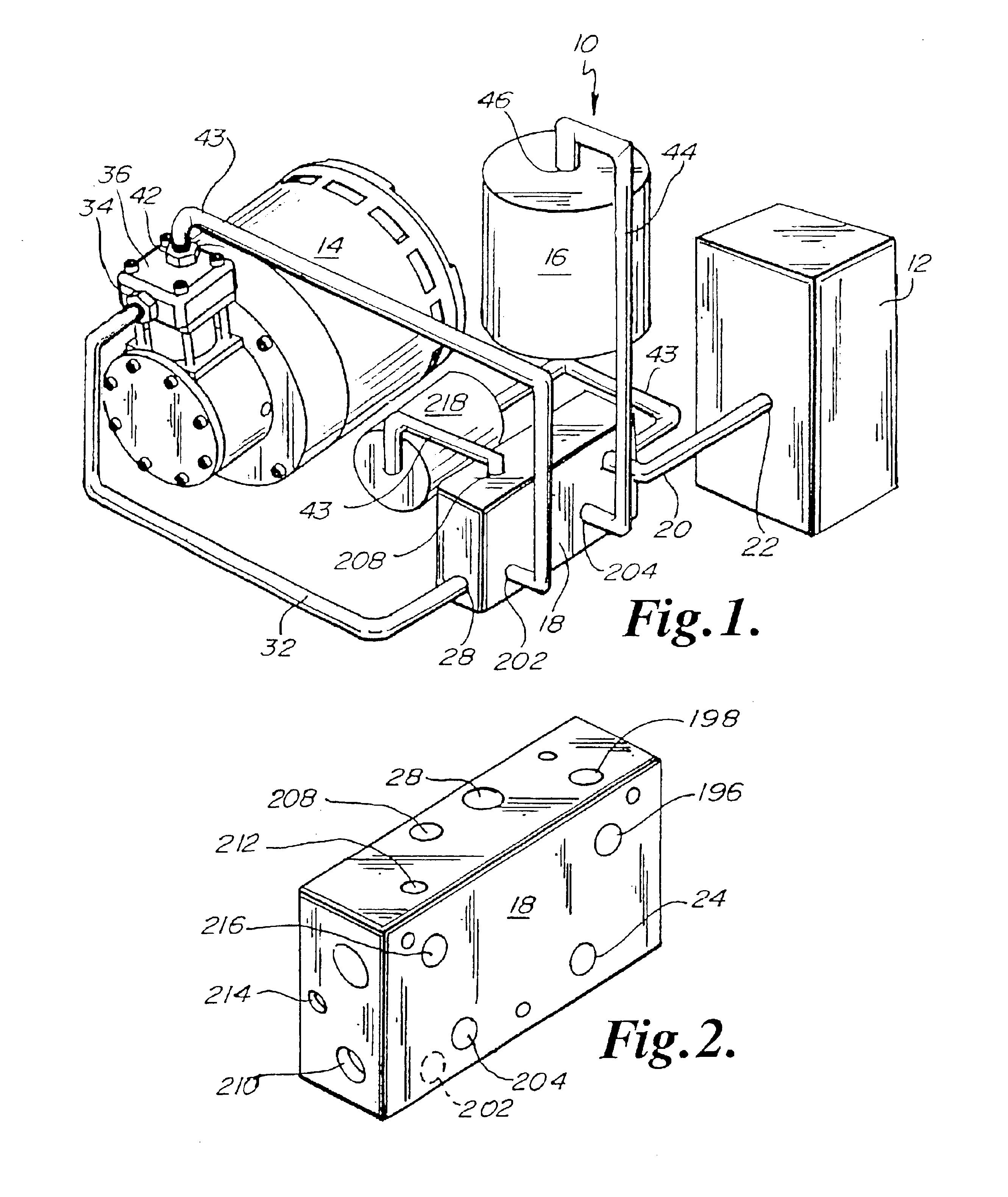 Patent Us6779350 Compressor Head Internal Discriminator External 2011 Toyota Avalon Fuse Box Drawing