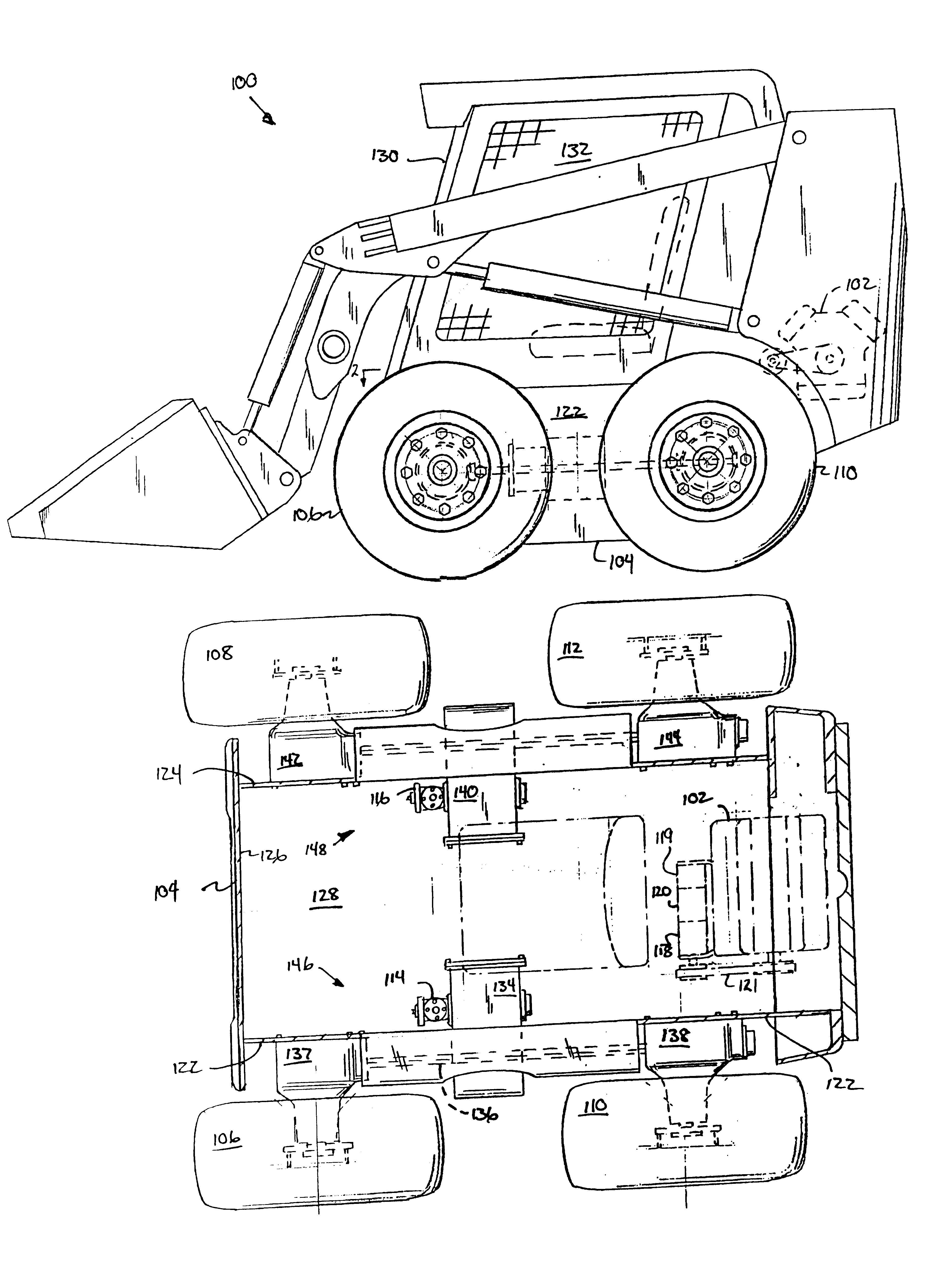 Caterpillar Skid Steer Wiring Diagram on free freightliner wiring diagrams