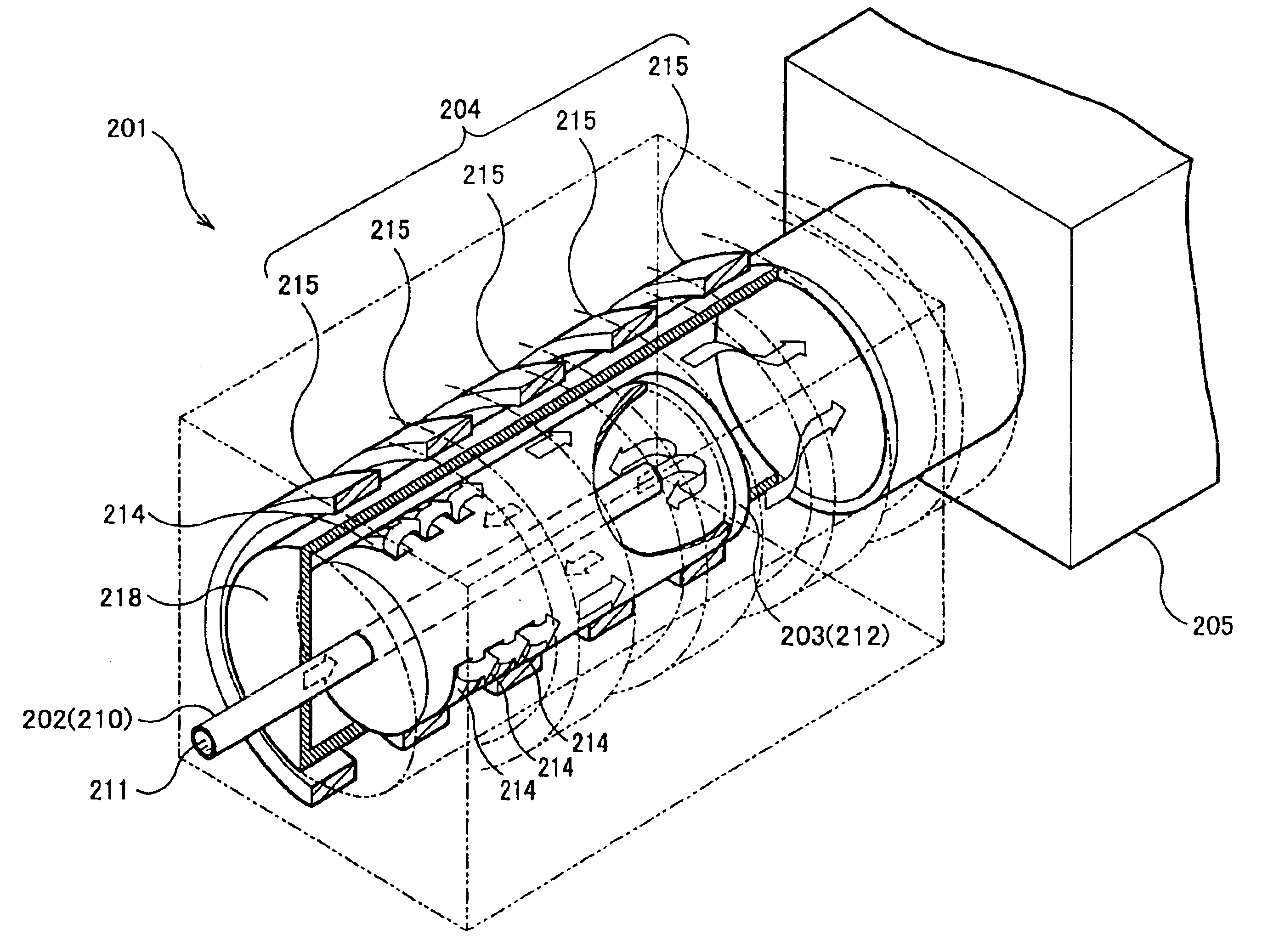 Patent Us6787742 High Frequency Induction Heating Device Google Diagram Drawing