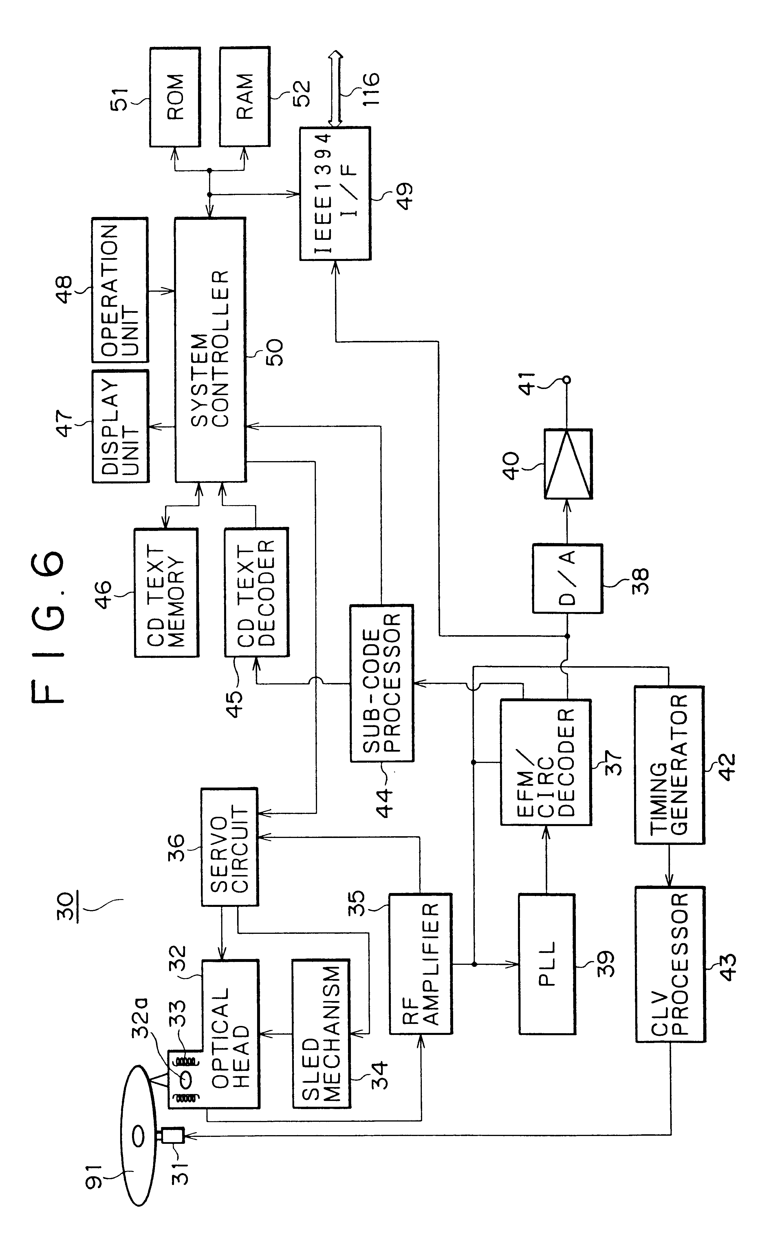 Patent Us6789208 System For Synchronized Power Supply Control Over Making A Circuit Ichild Drawing