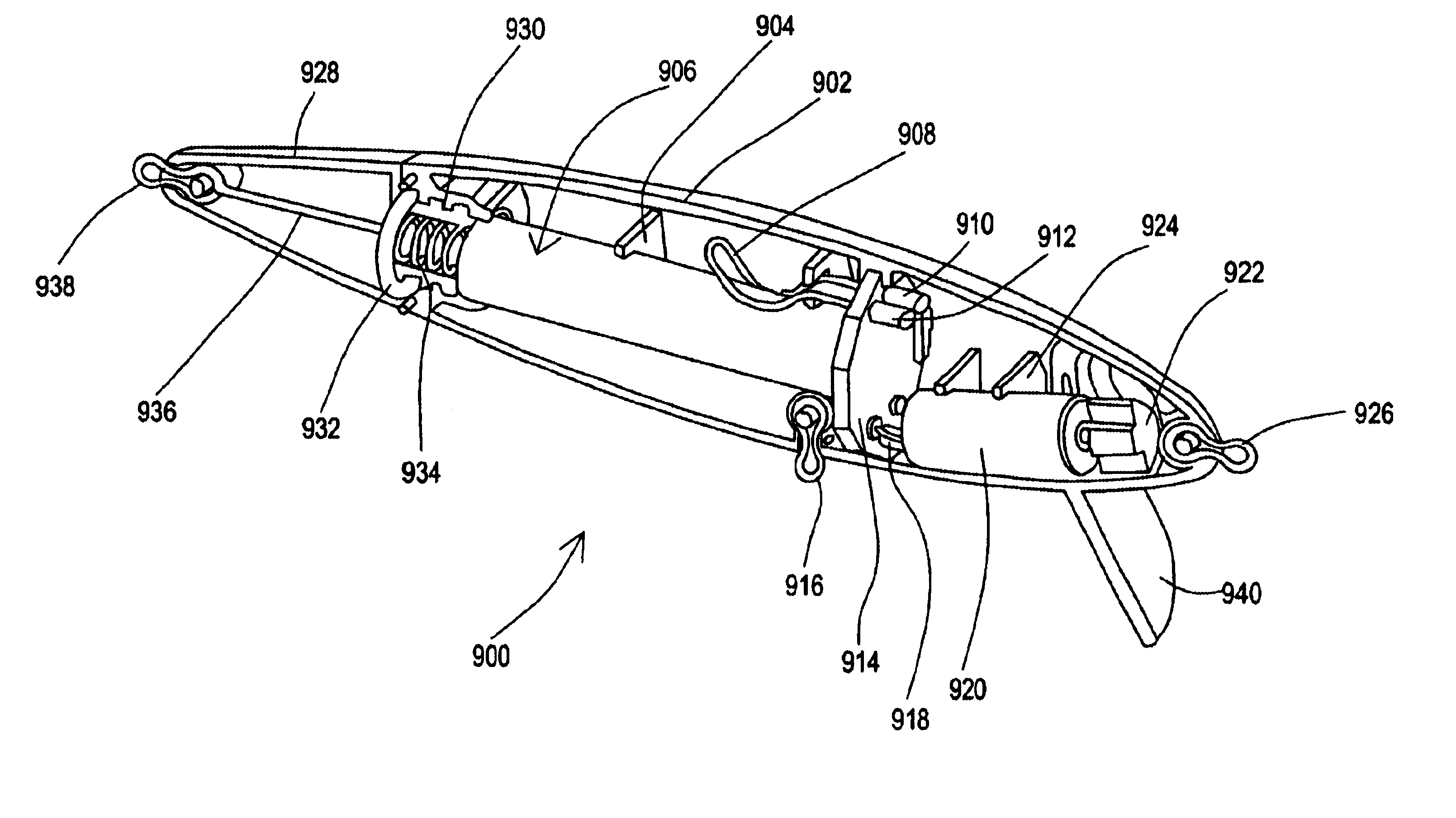 patent us6789347