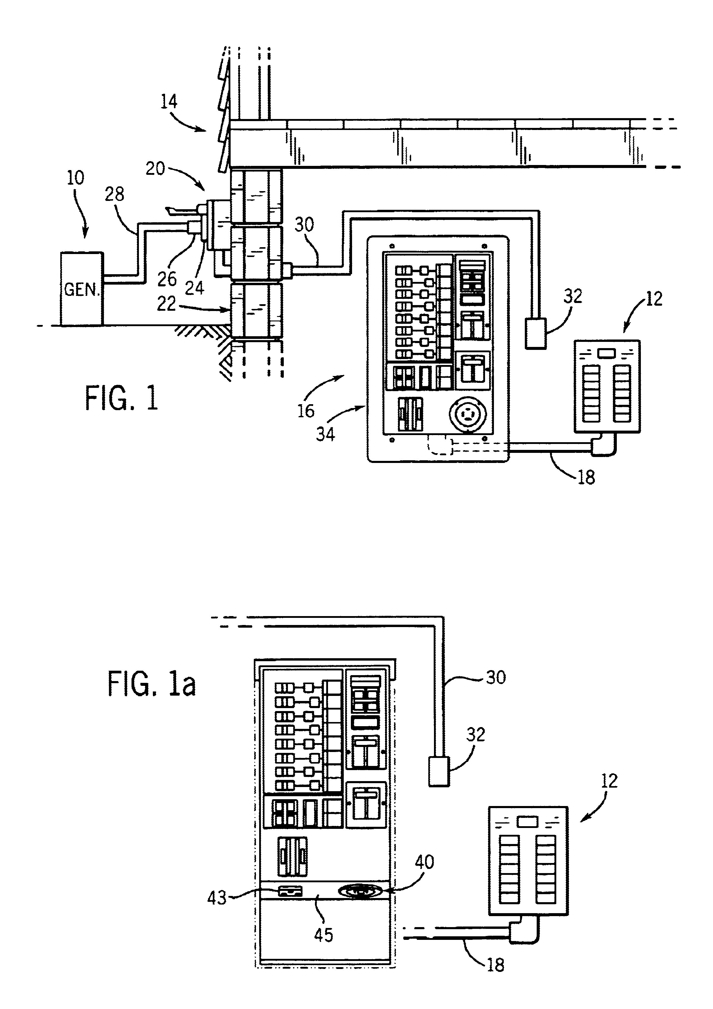 Double Pole Structure : Patent us double pole circuit breaker and switch