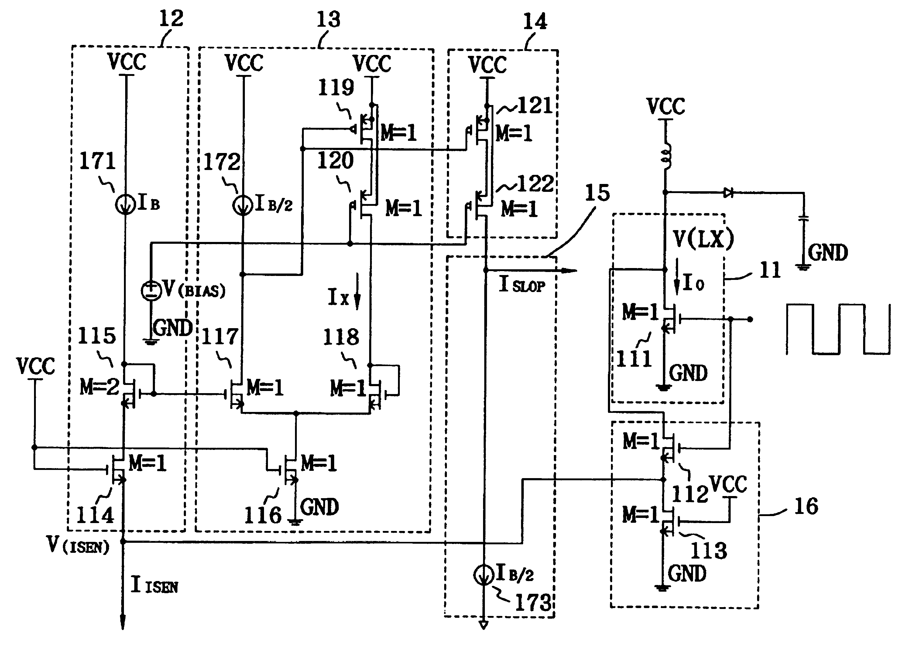 Current Detector Circuit Patent Us Sensing And Method Of A High 2969x2128