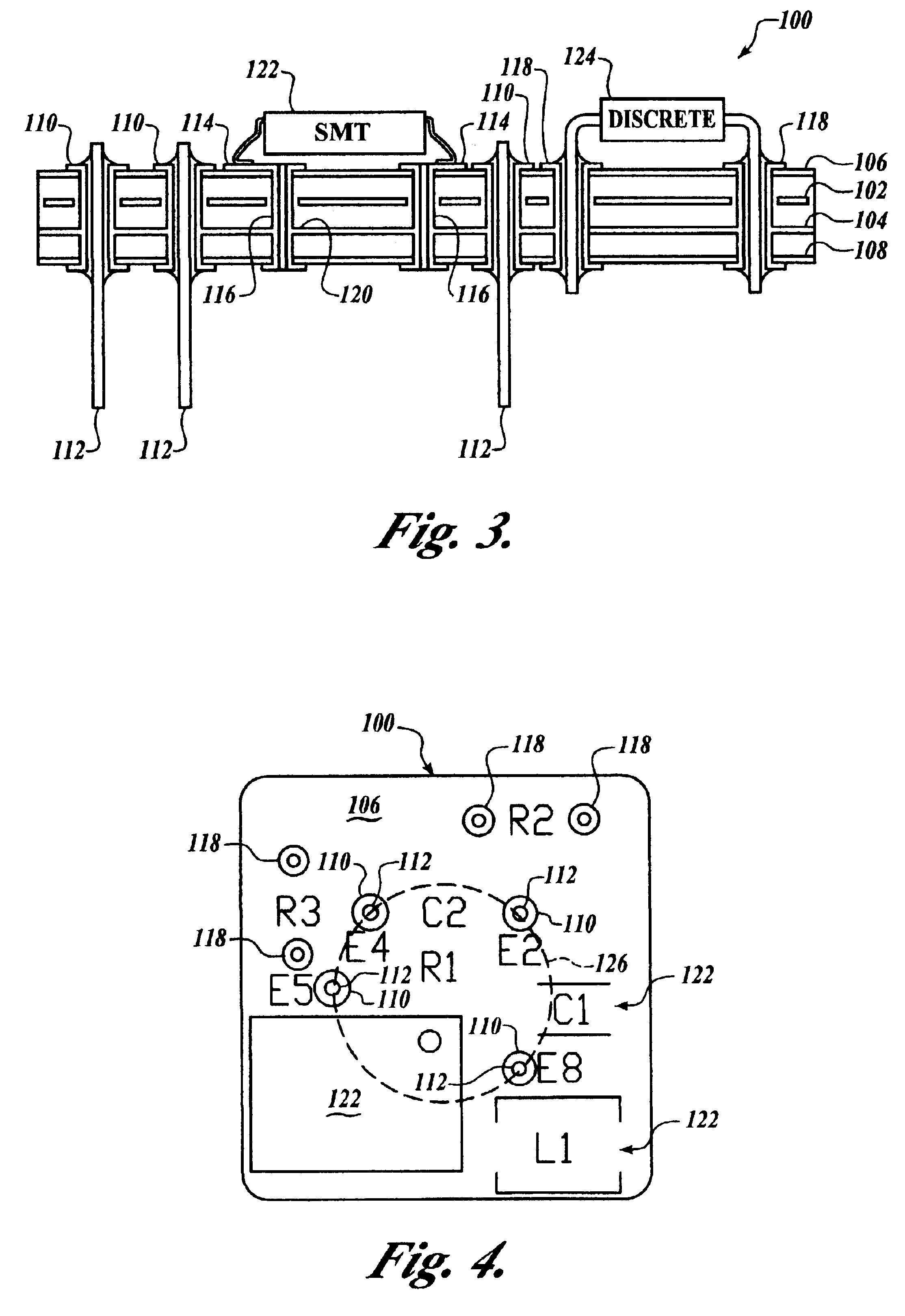 patent us6796807