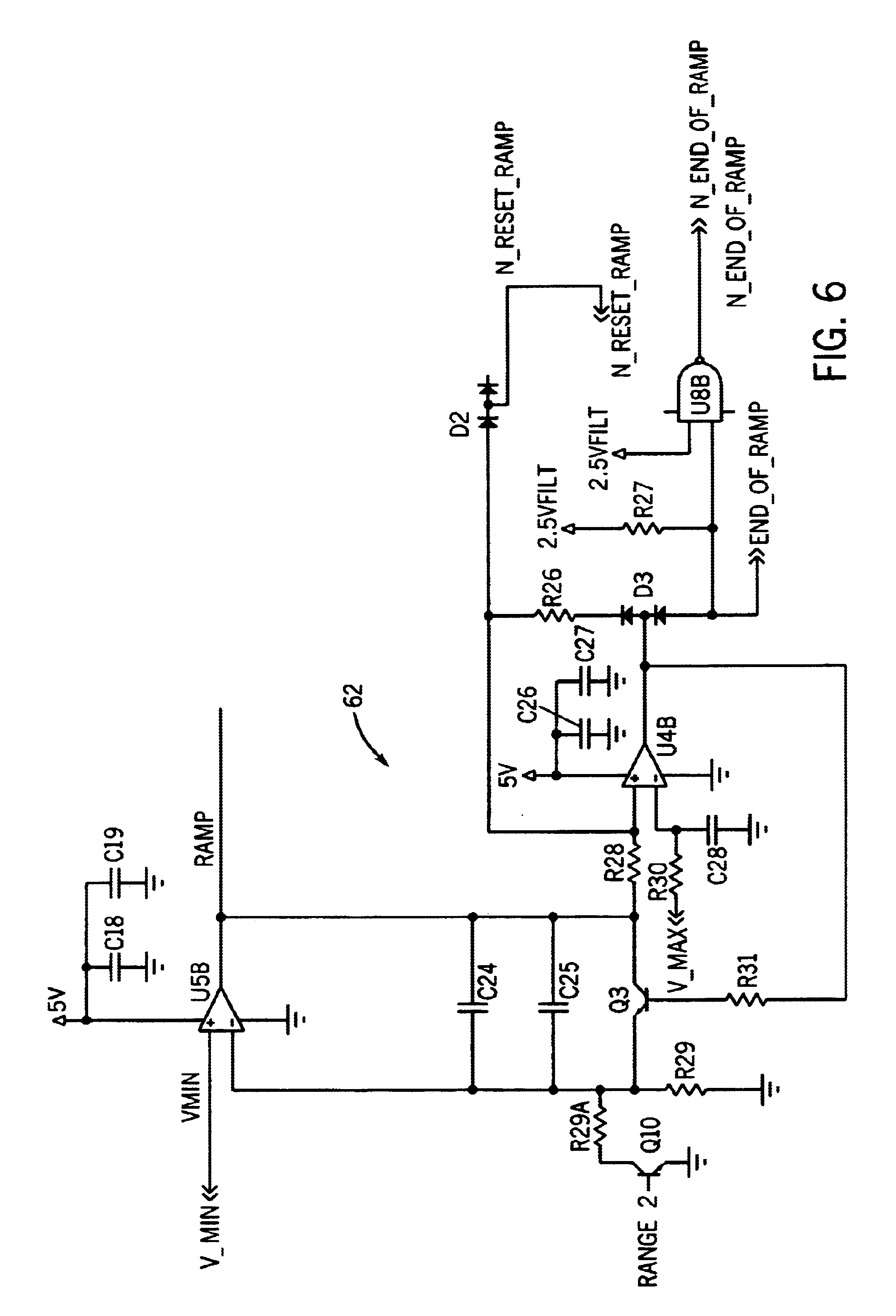 US06801157 20041005 D00006 patent us6801157 guided wave radar level transmitter google radar level transmitter wiring diagram at reclaimingppi.co