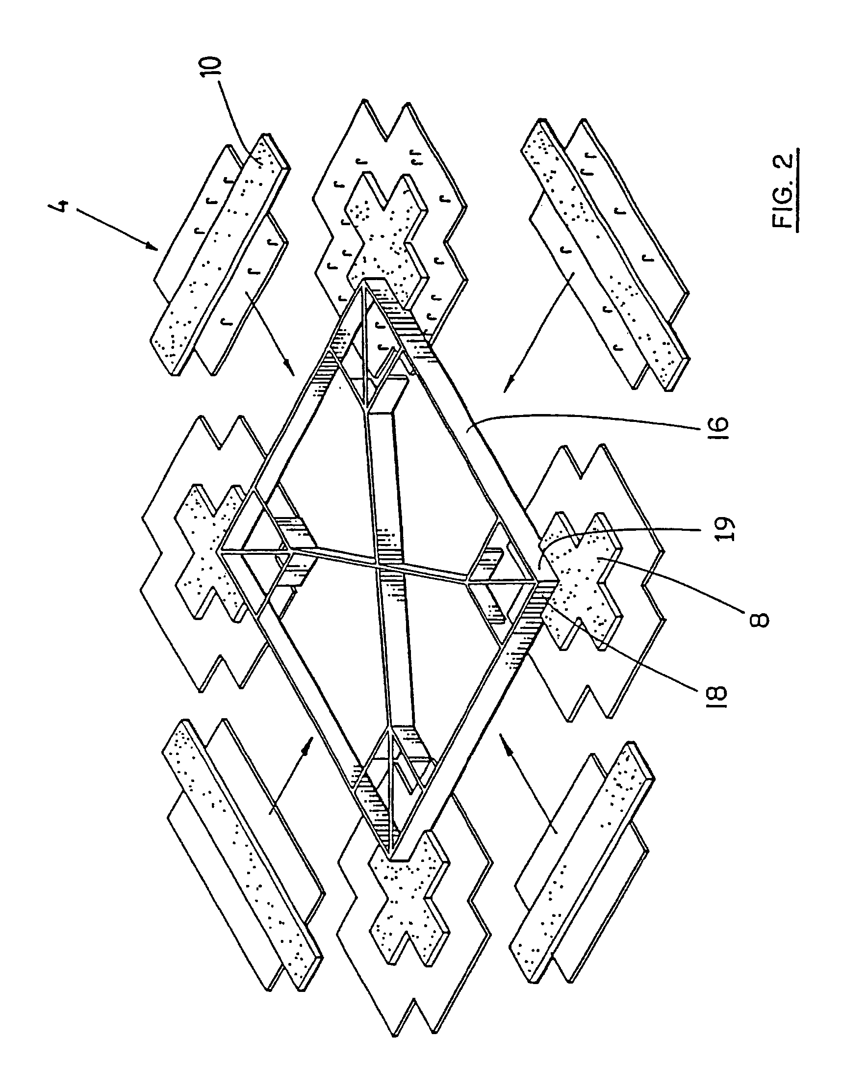 Diagram Of Social Support besides 7036943144259439 additionally US6395362 further How Construct Wiring Diagrams moreover St. on floor subflooring