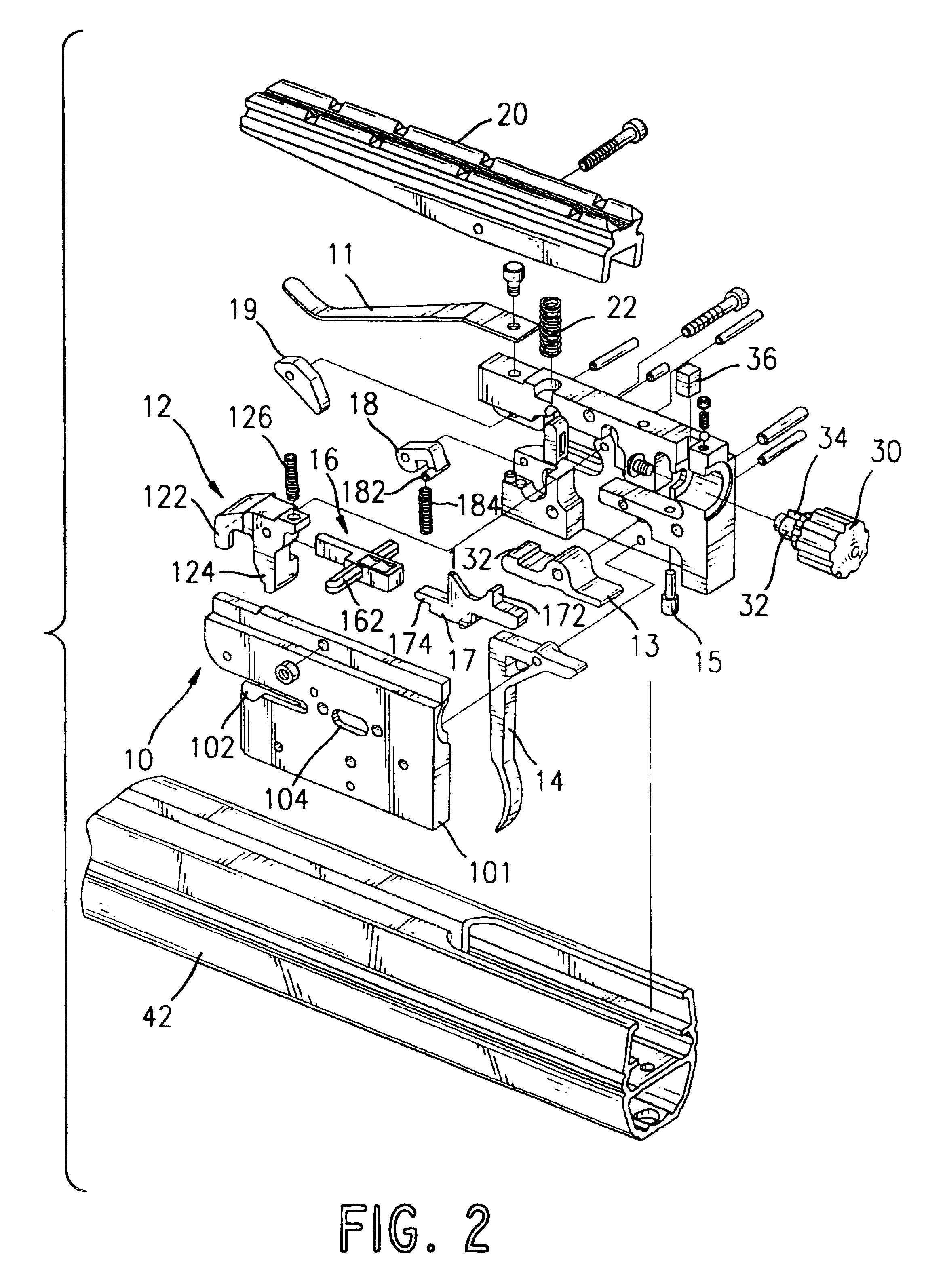 Horton Crossbow Parts Diagram - Illustration Of Wiring Diagram •