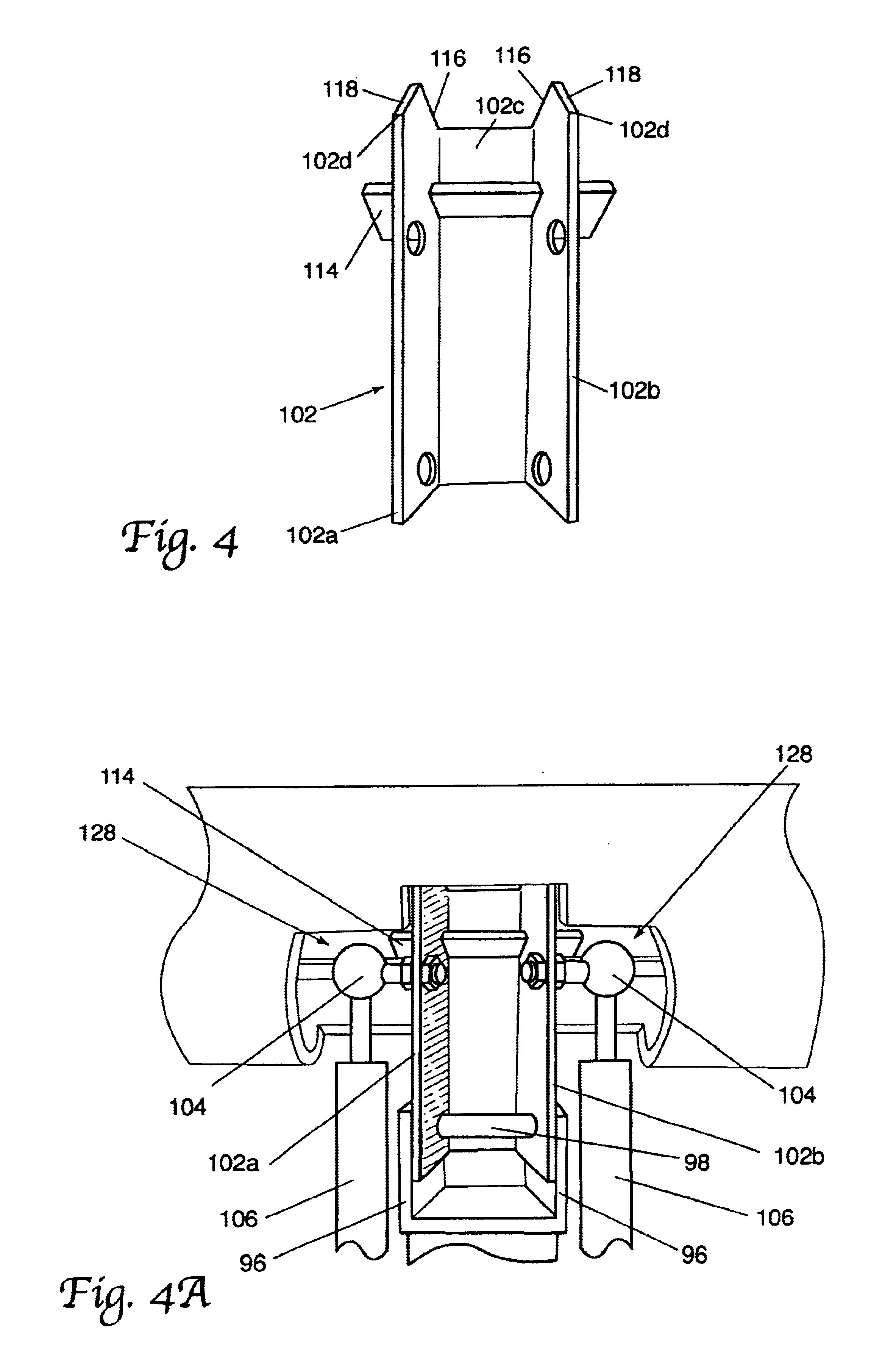US06802854 20041012 D00004 patent us6802854 modular, knock down tanning bed google patents  at n-0.co
