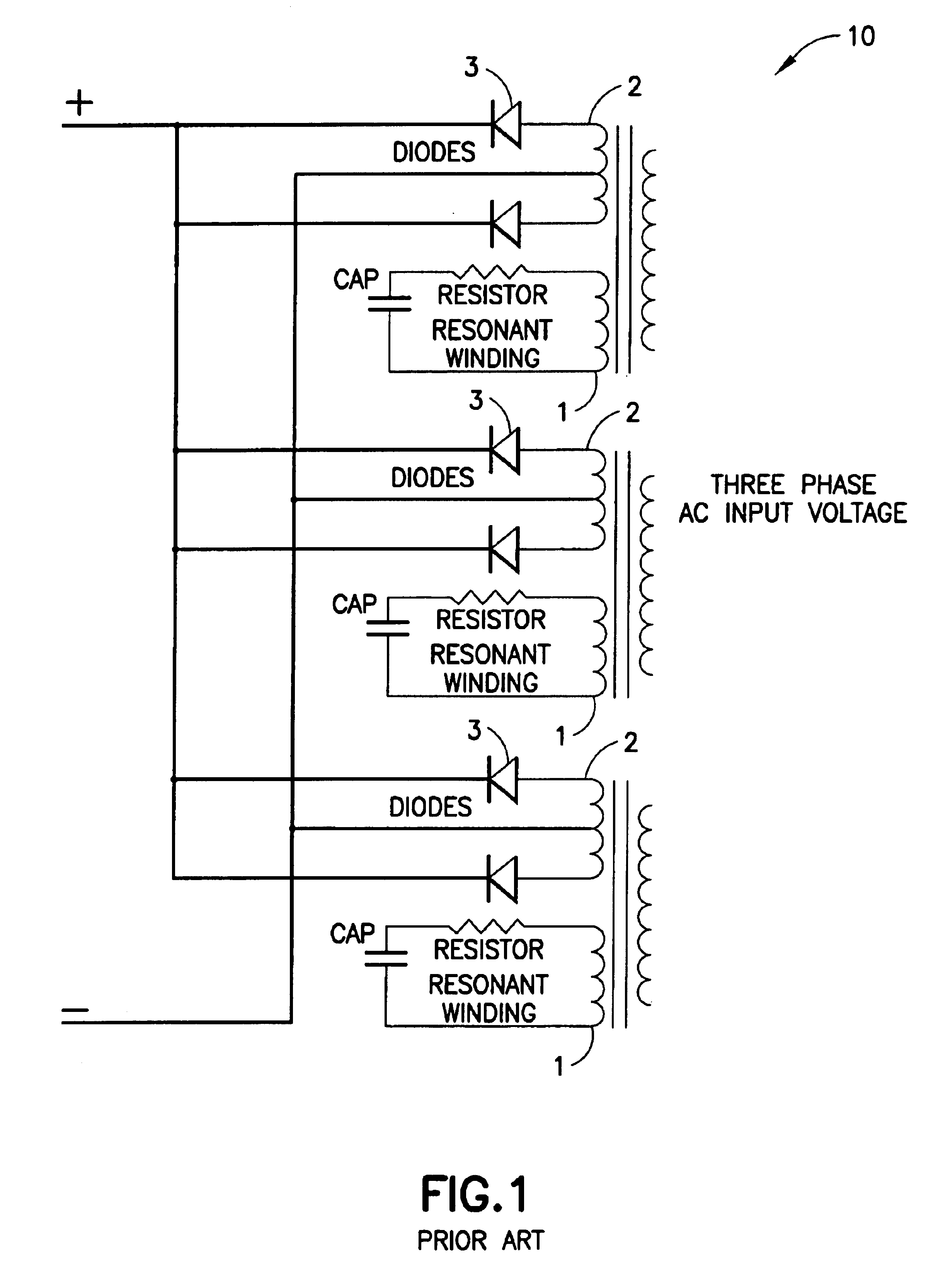 Patent Us6803746 Fast Charger For High Capacity Batteries Google Better Lead Acid Battery Life Drawing
