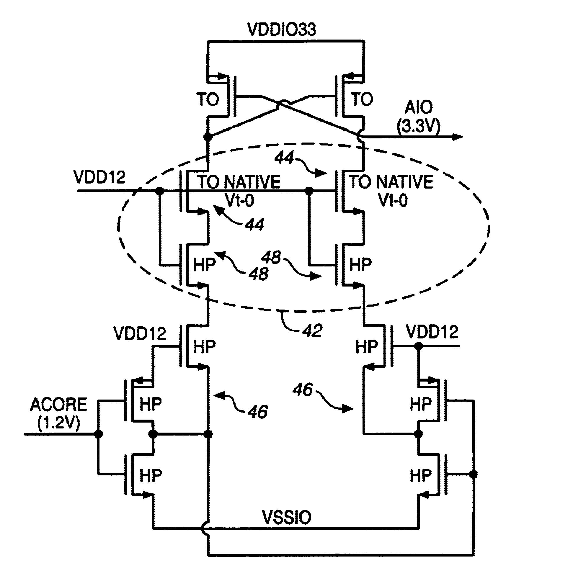 patent us6803801