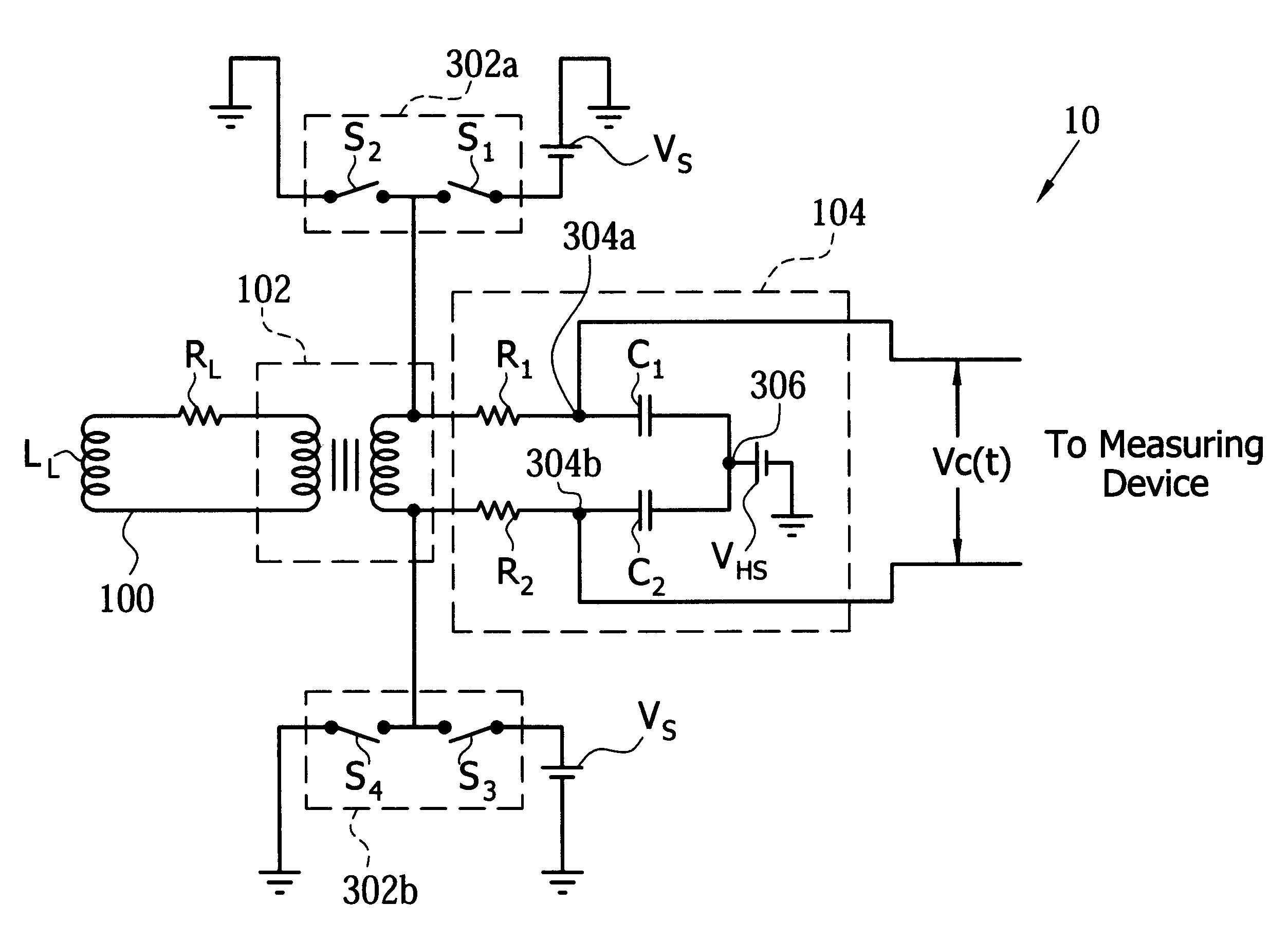 diablo loop detector wiring diagram lark trailer wiring
