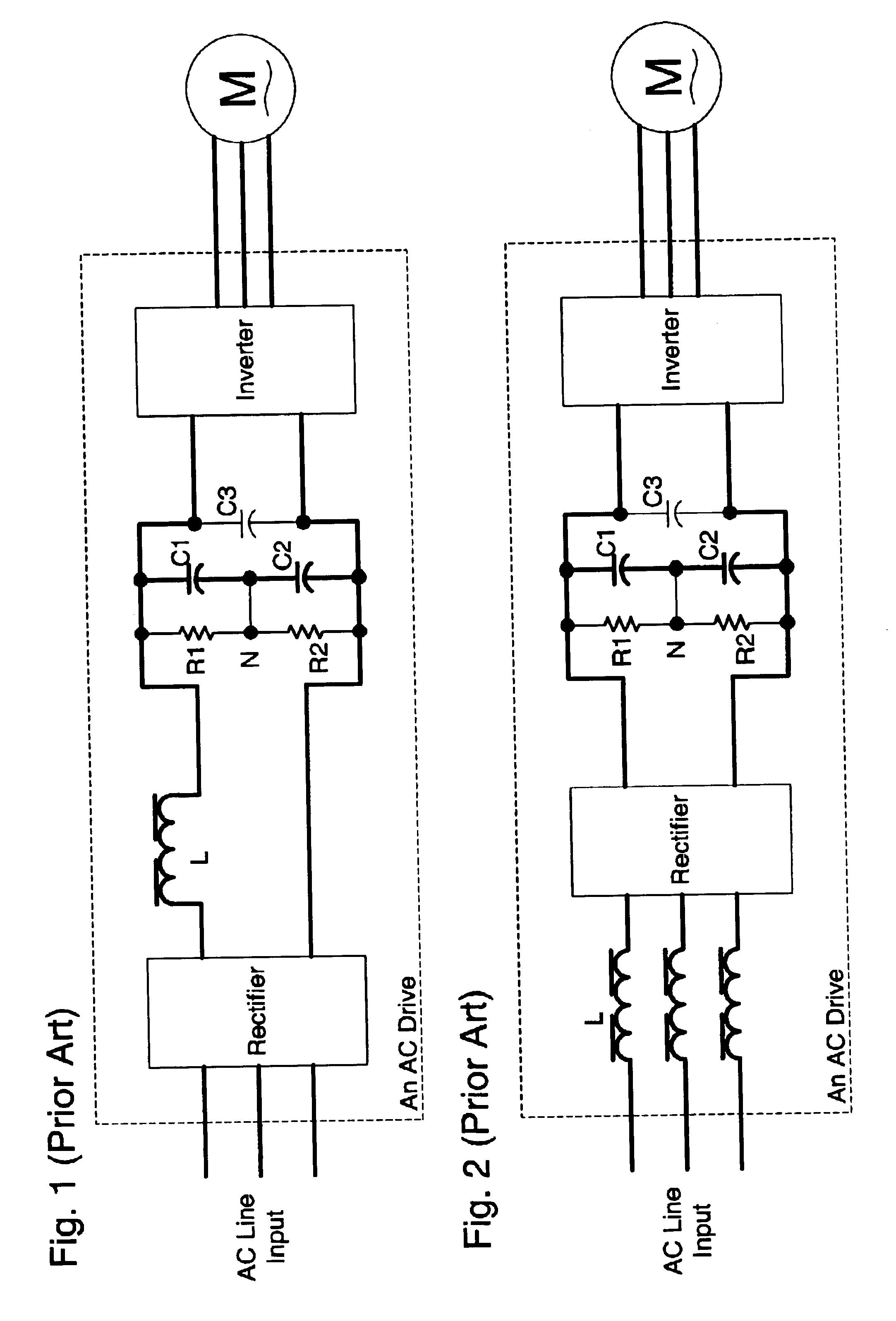 patent us6804127  dc  ac power