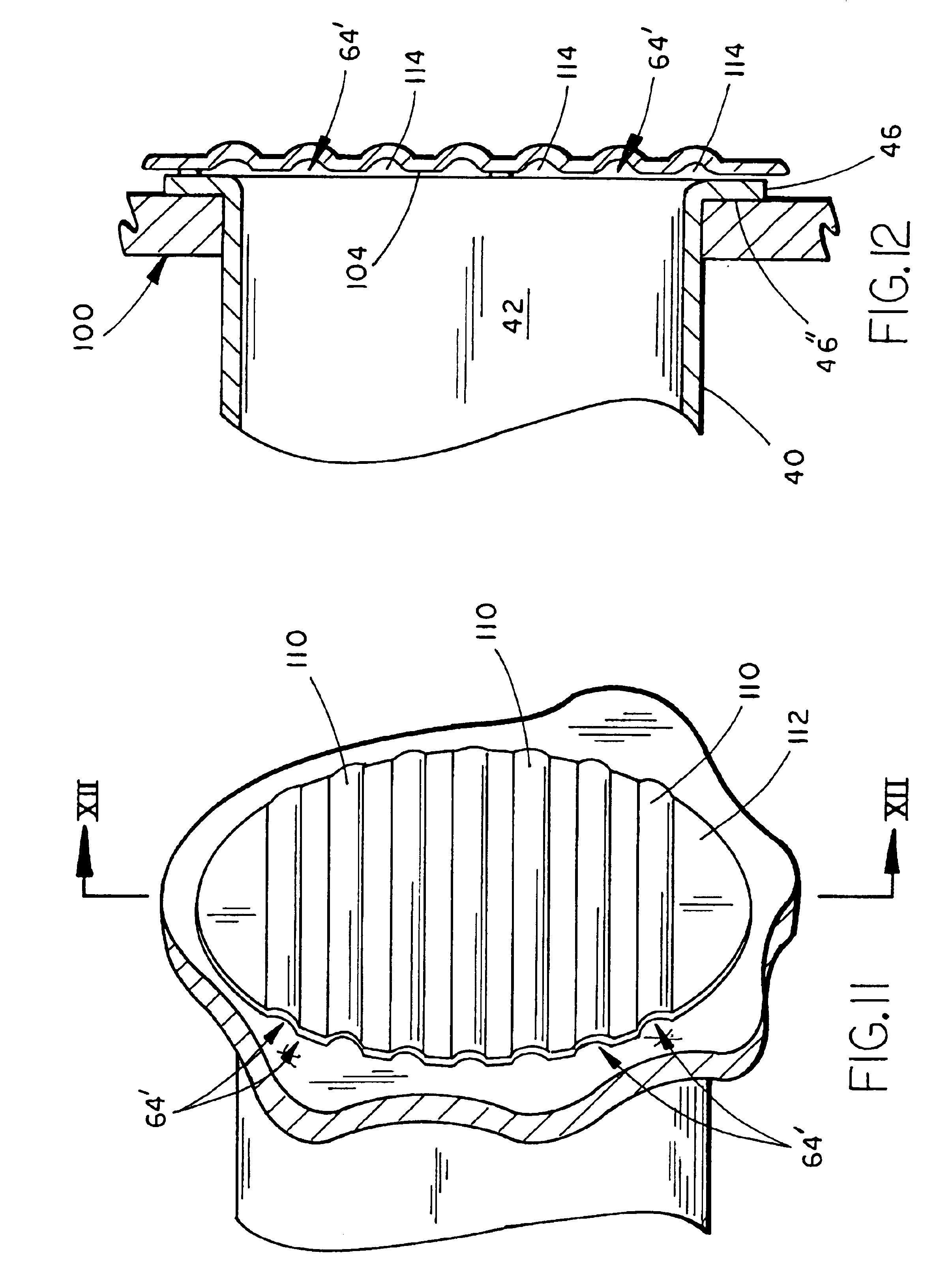 patent us6805203