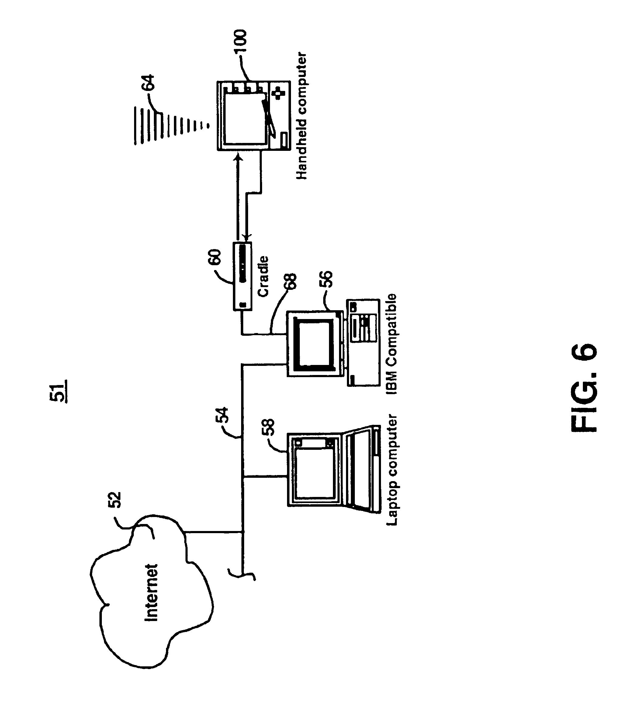 patent us6807437