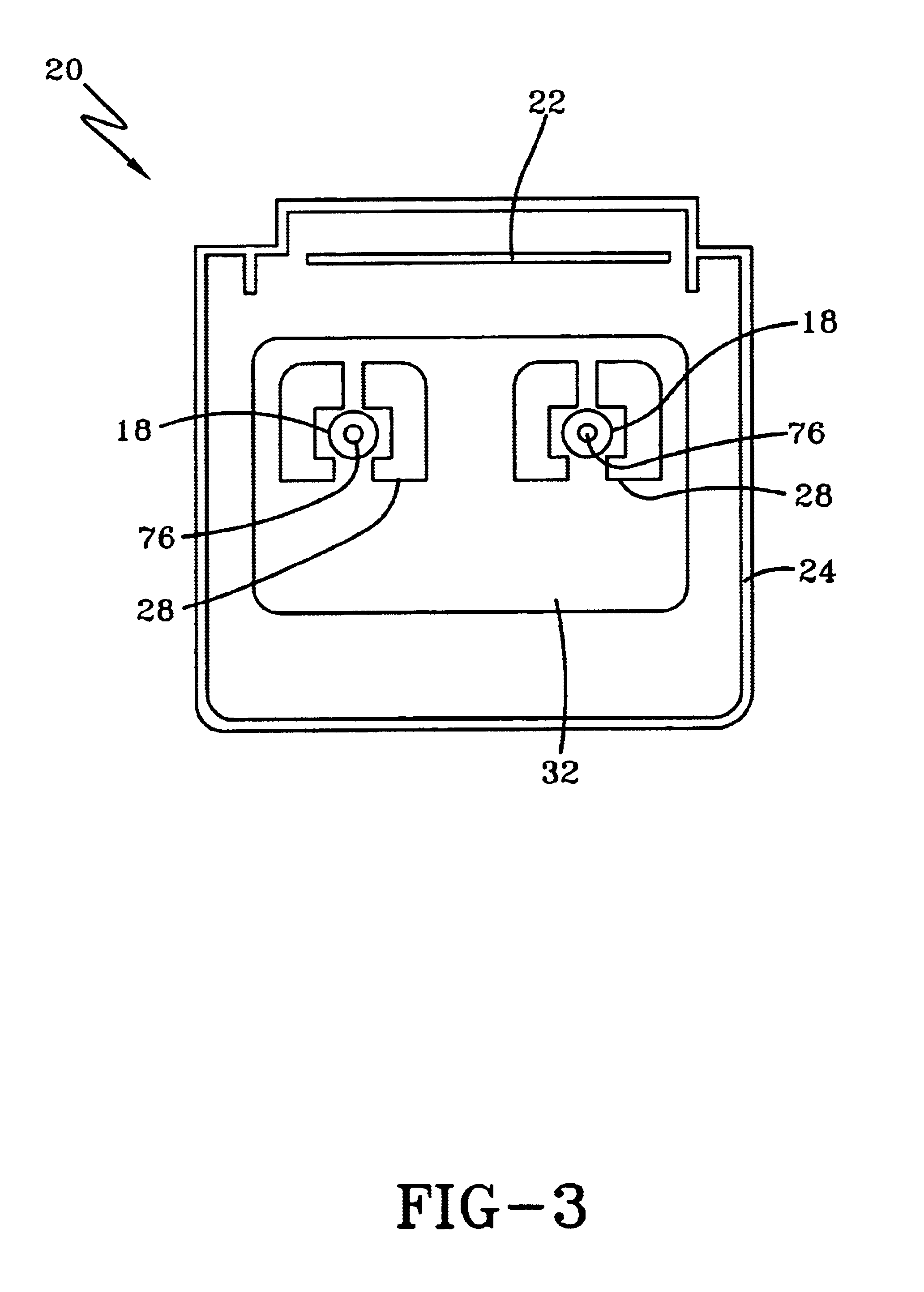 patent us6808418 dummy plug for wiring harness google patents patent drawing
