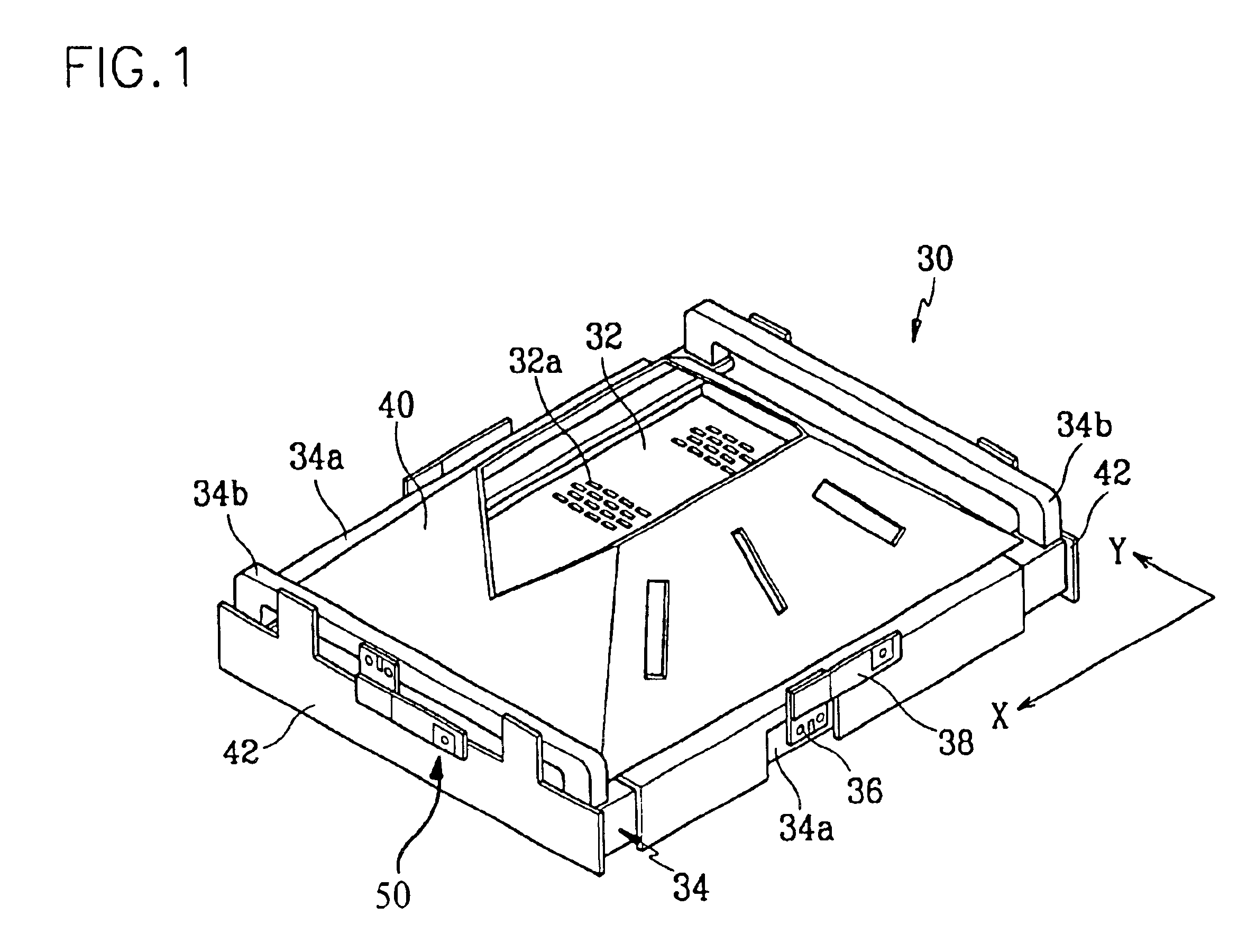 patent us6809466