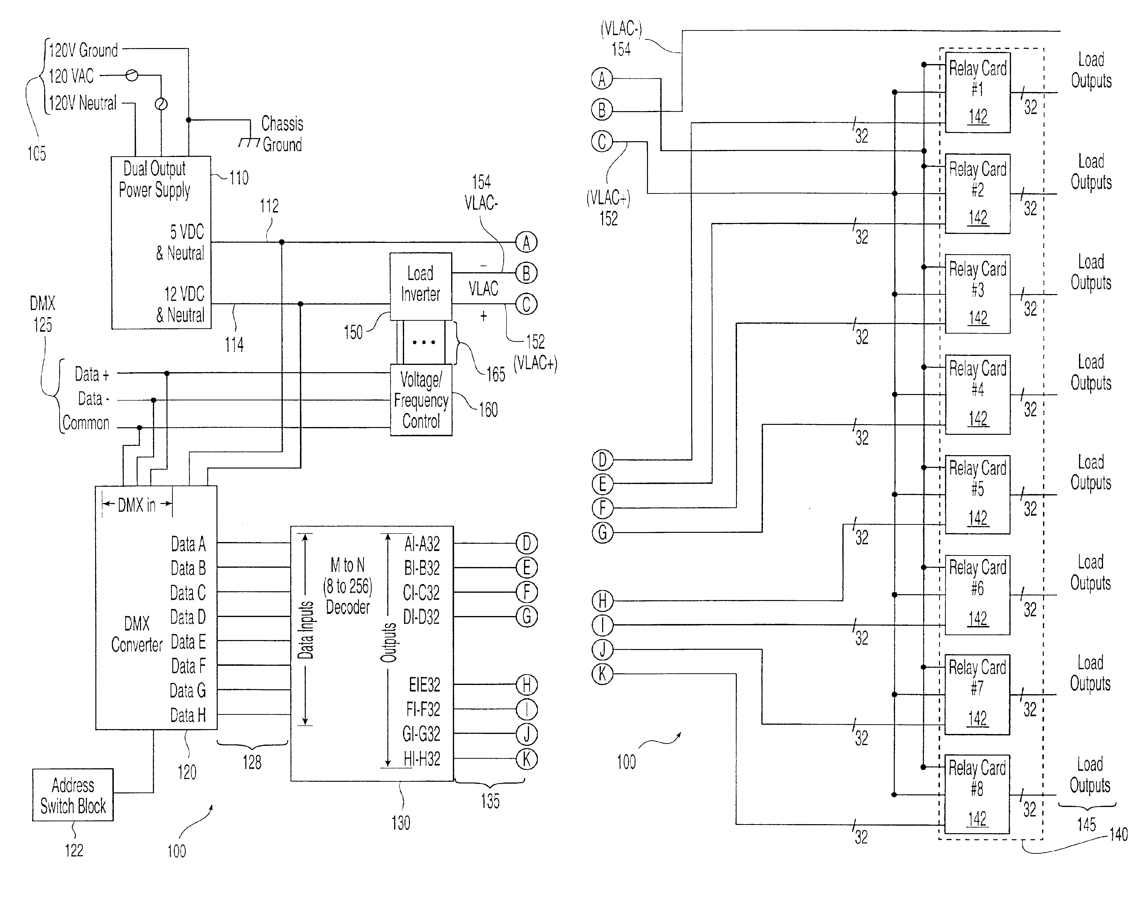 Patent US6815842 Sequential control circuit Google Patents – Rr4 Ge Relay Wiring Diagram