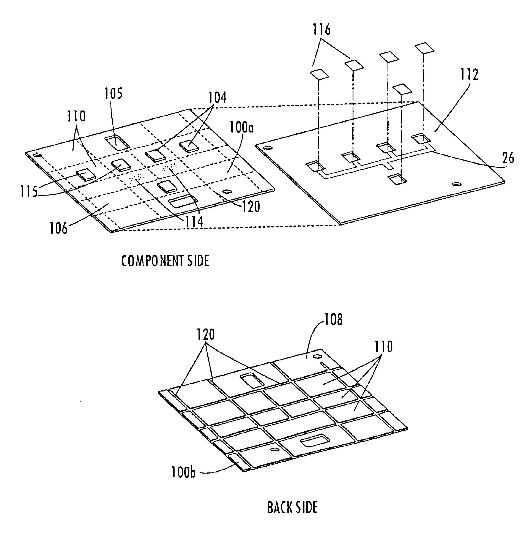 patent us6816041