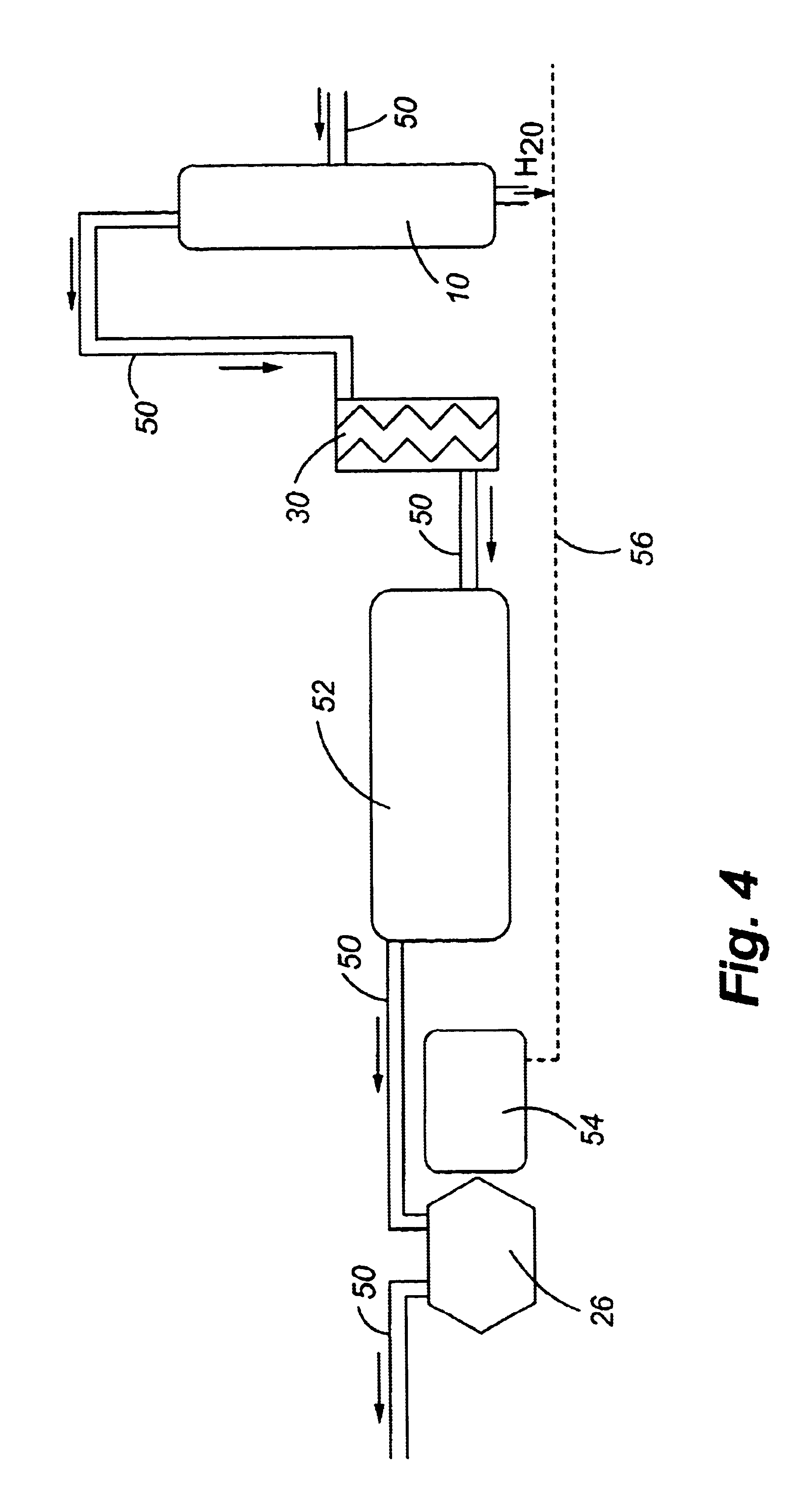 patent us6820689 method and apparatus for generating pollution patent drawing